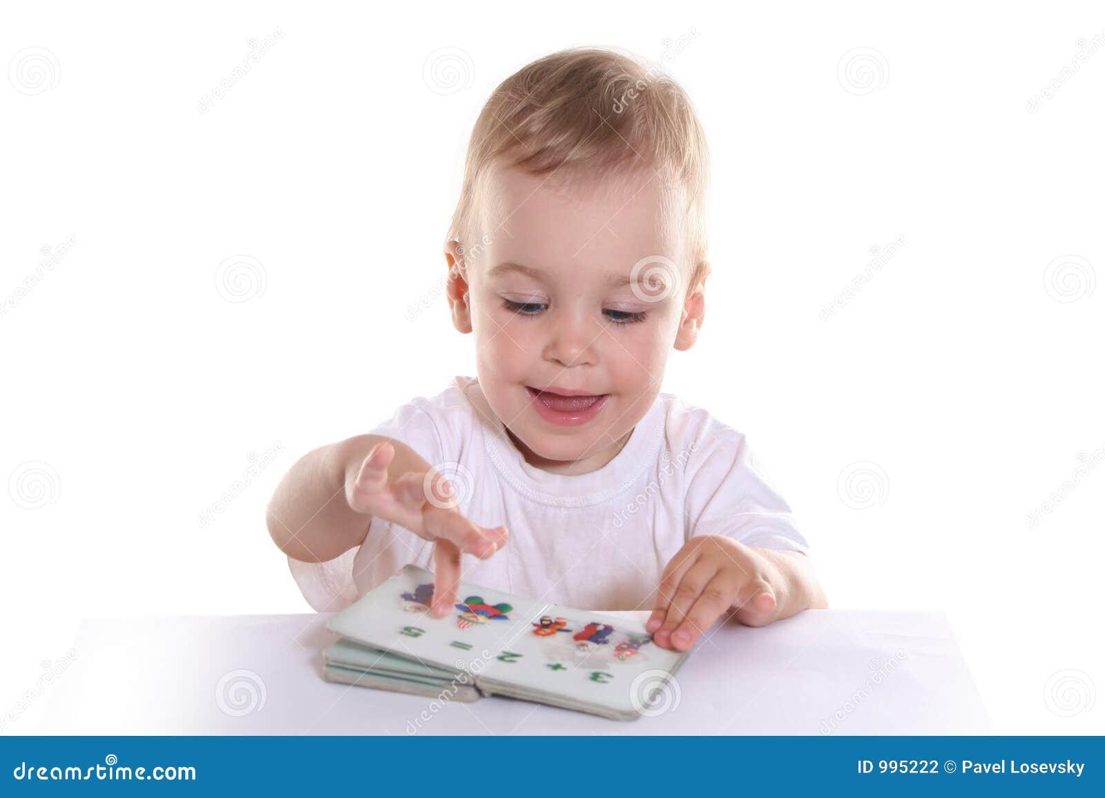 Książka dziecka