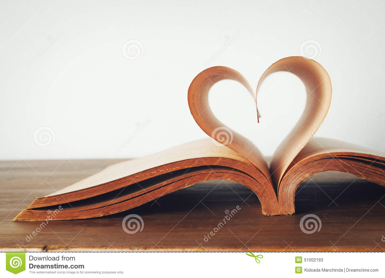 Książka miłość