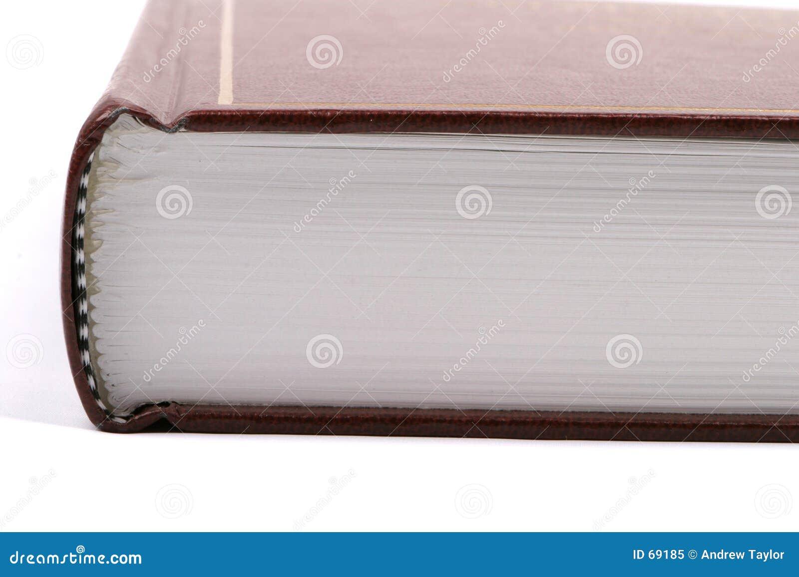 Książka wiążący