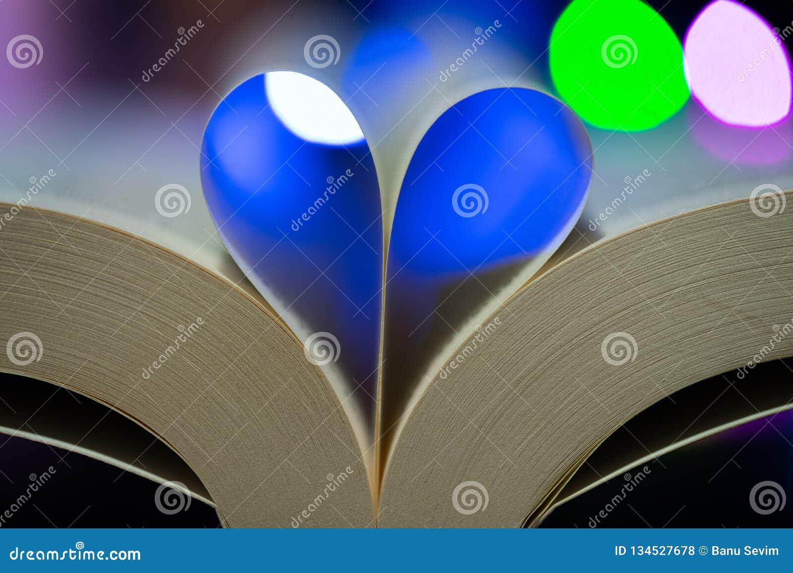 Książka wzywa serce kształtującego