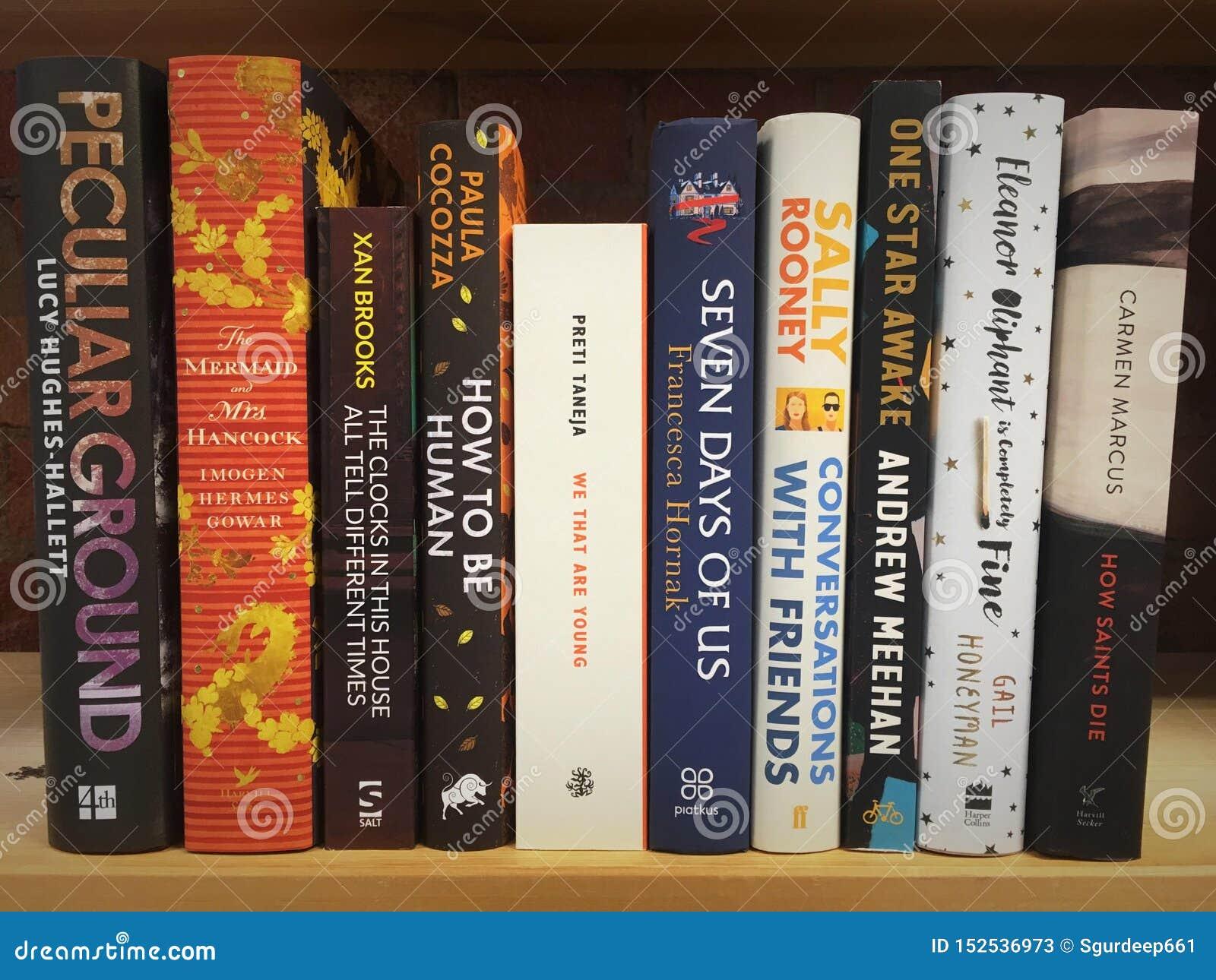 Książki Rezerwują jaźń