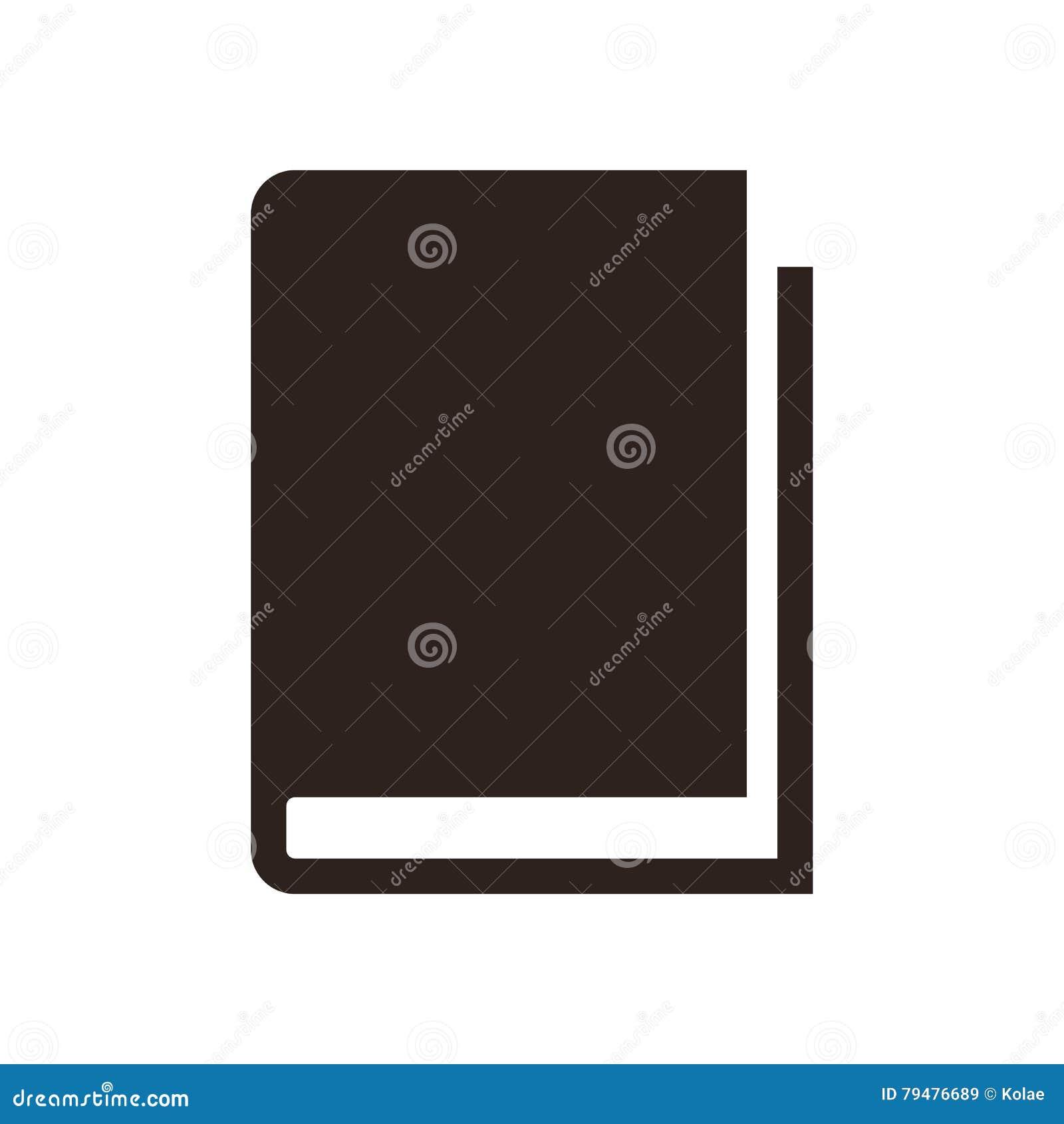 Książkowa ikona
