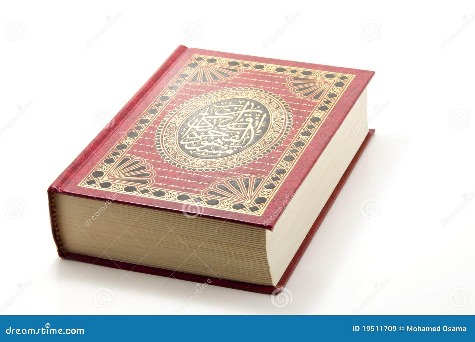Książkowy koran