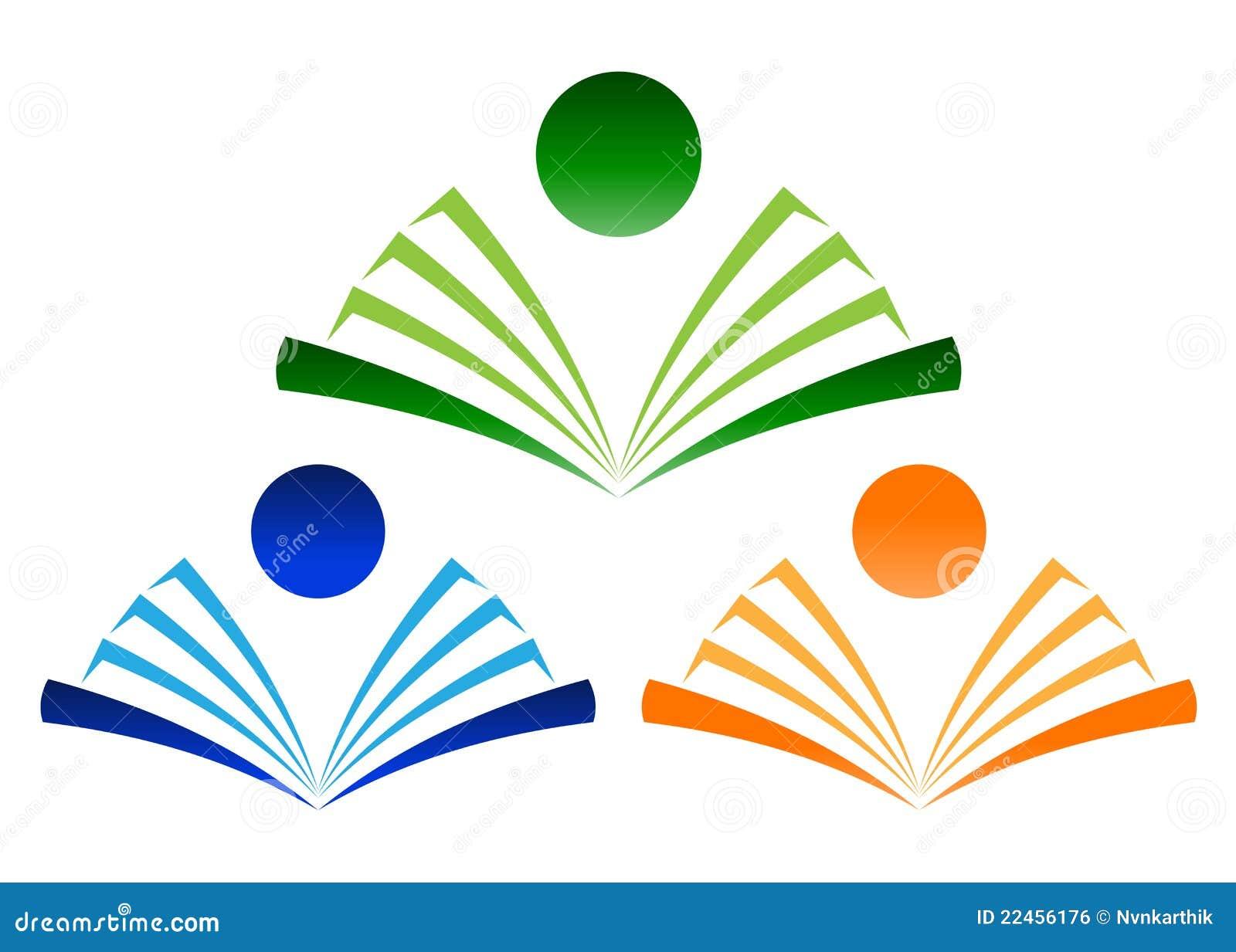 Książkowy logo