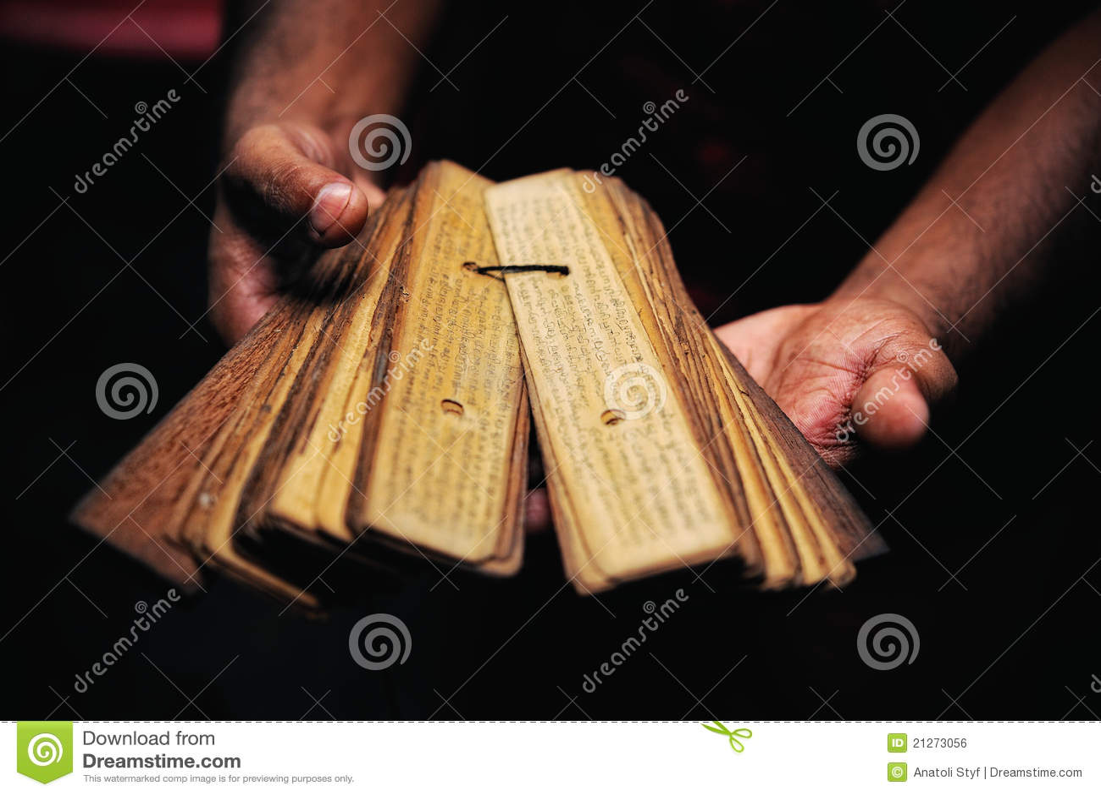 Książkowy papirus