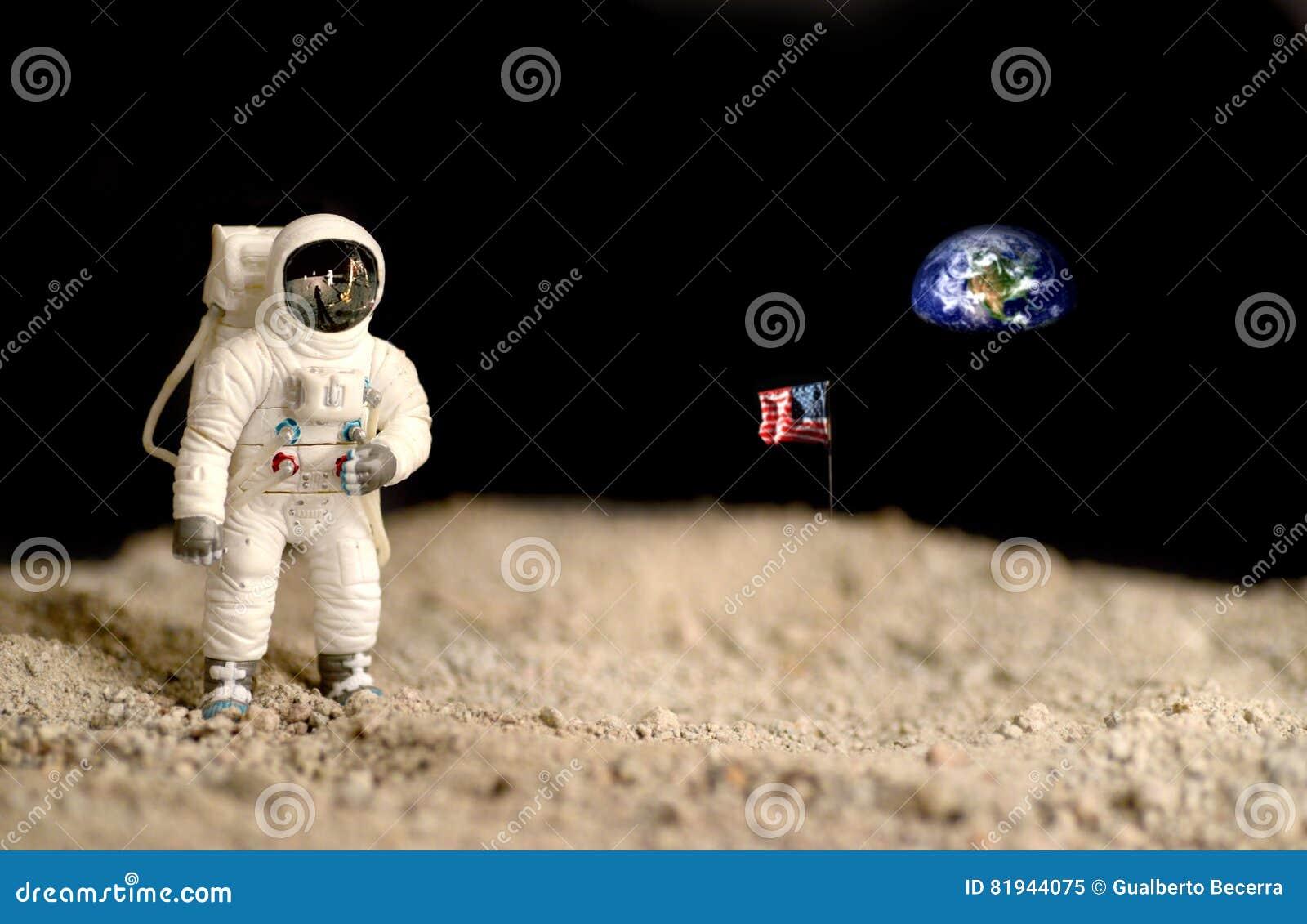 Księżyc eksploracja
