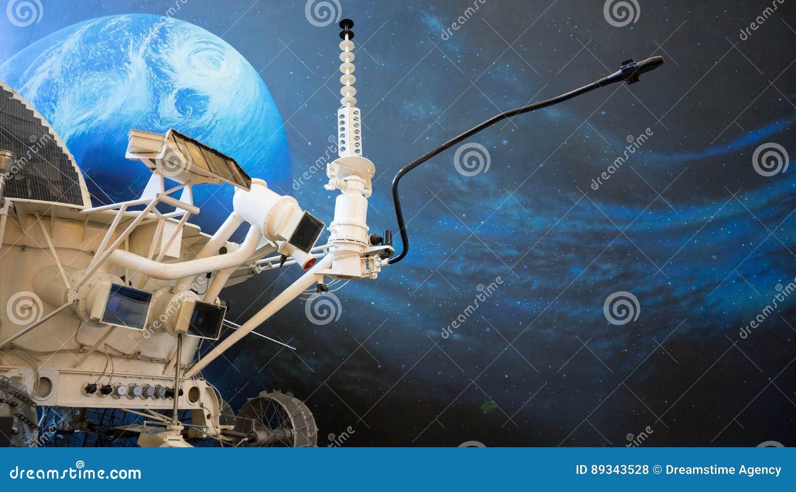 Księżyc Rover