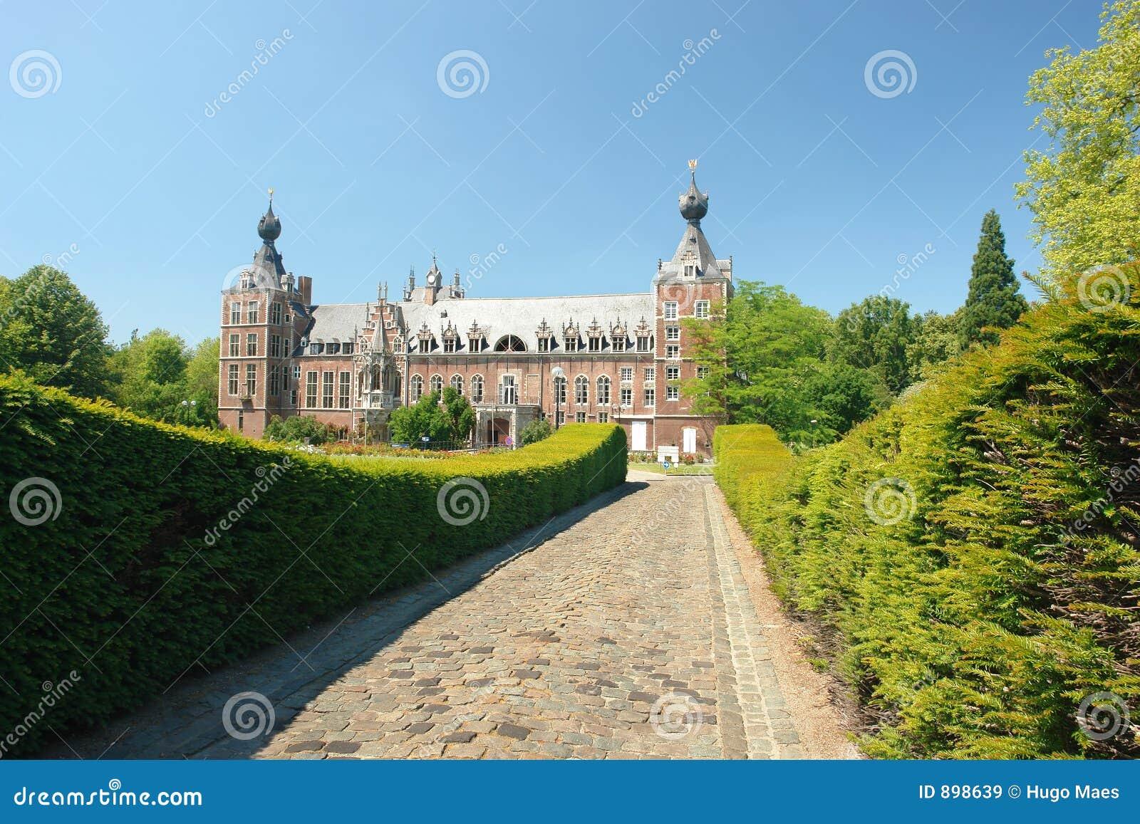 Które arenbergh chateau