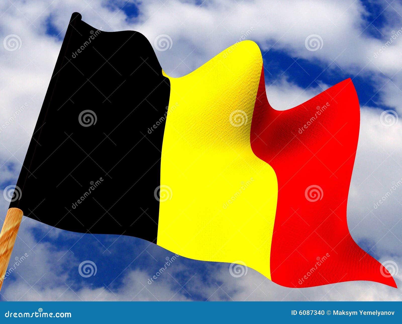 Które flagę
