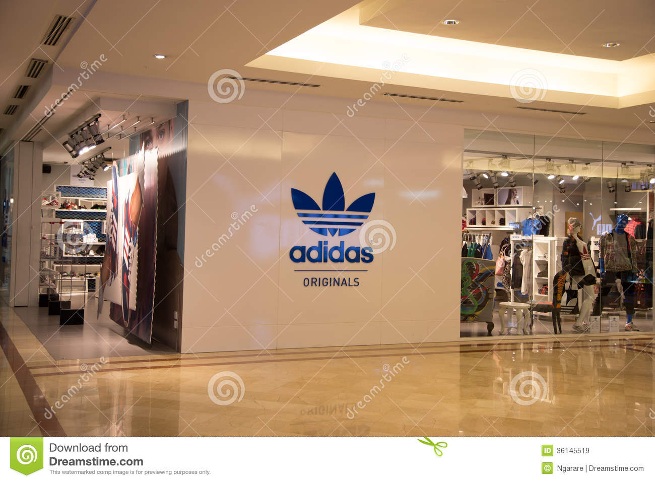 adidas outlet m