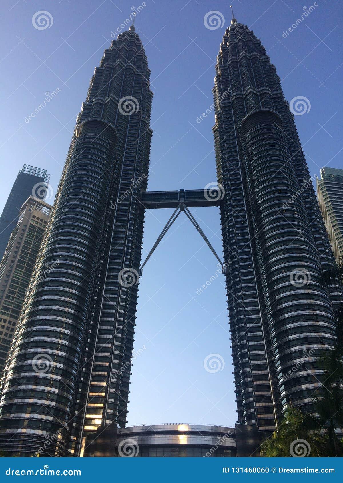 koppla in Kuala Lumpur