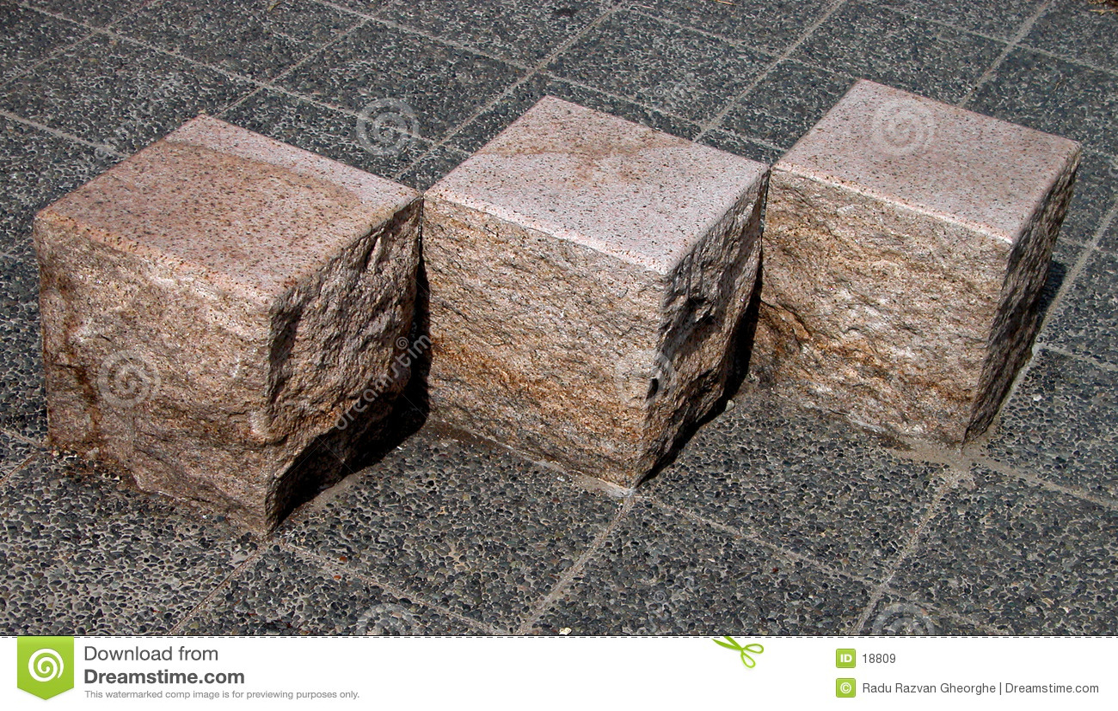 Kubieke stenenmeetkunde