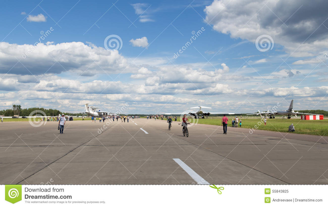 Kubinka military airfield in the Moscow region: how to get there 30