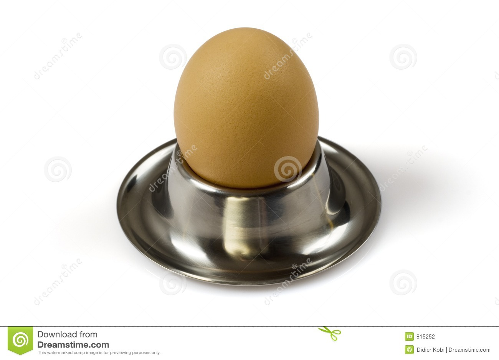 Kubki jajko