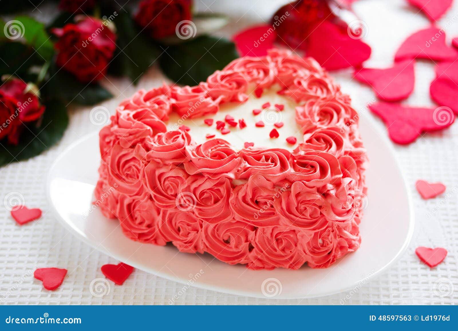 Royalty Free. Download Kuchen Für Valentinstag ...