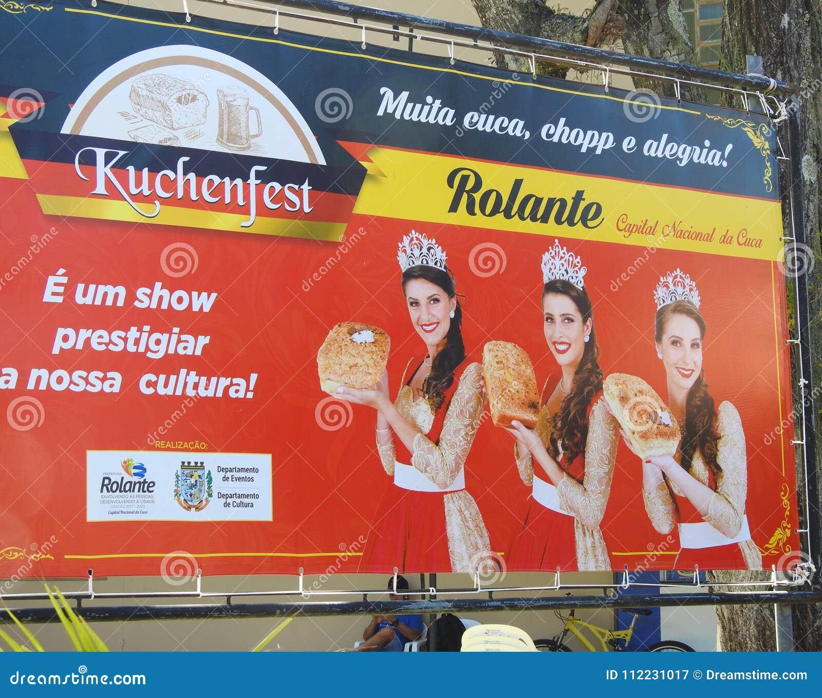 Kuchenfest 2018