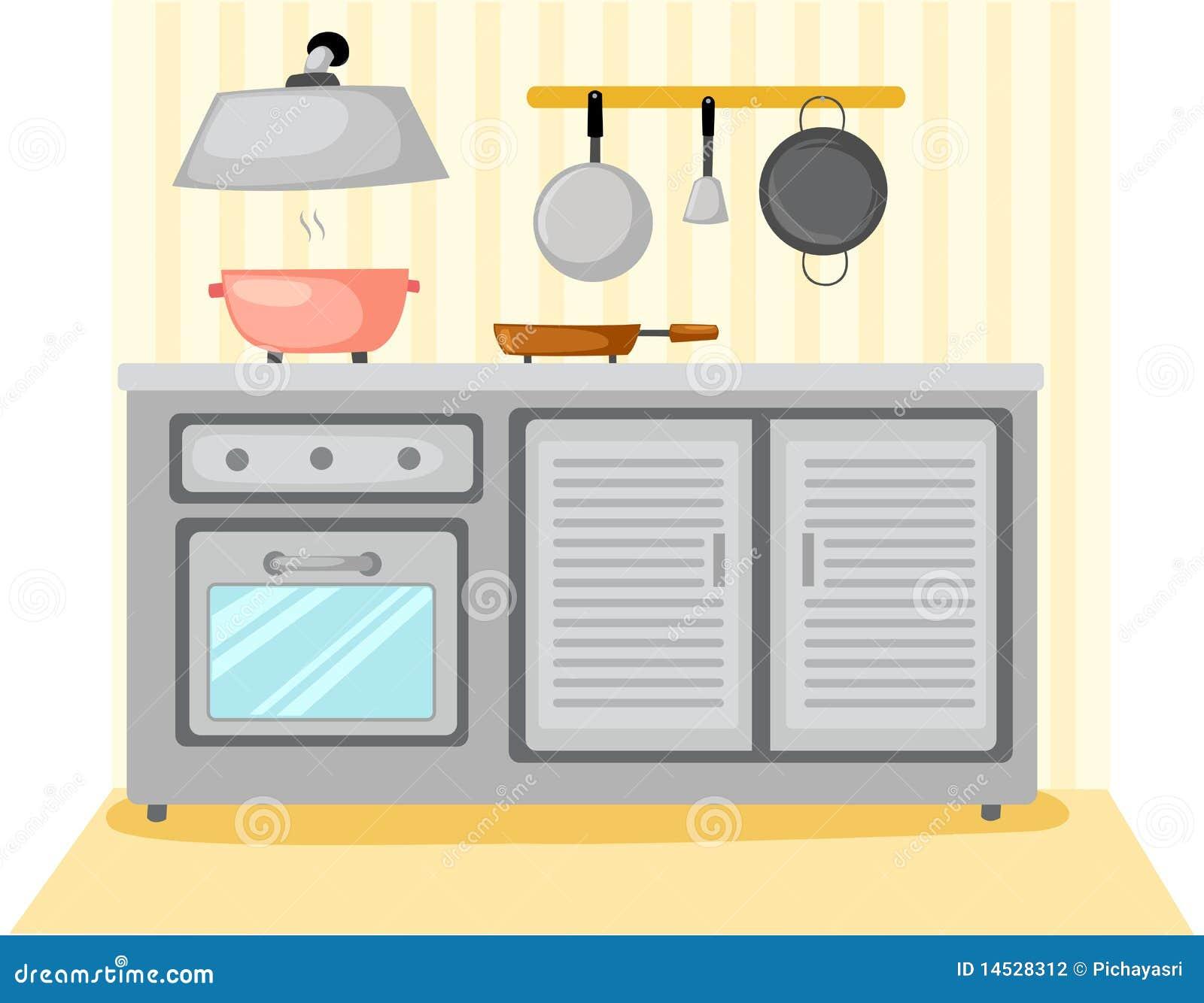 Kuchenny pokój