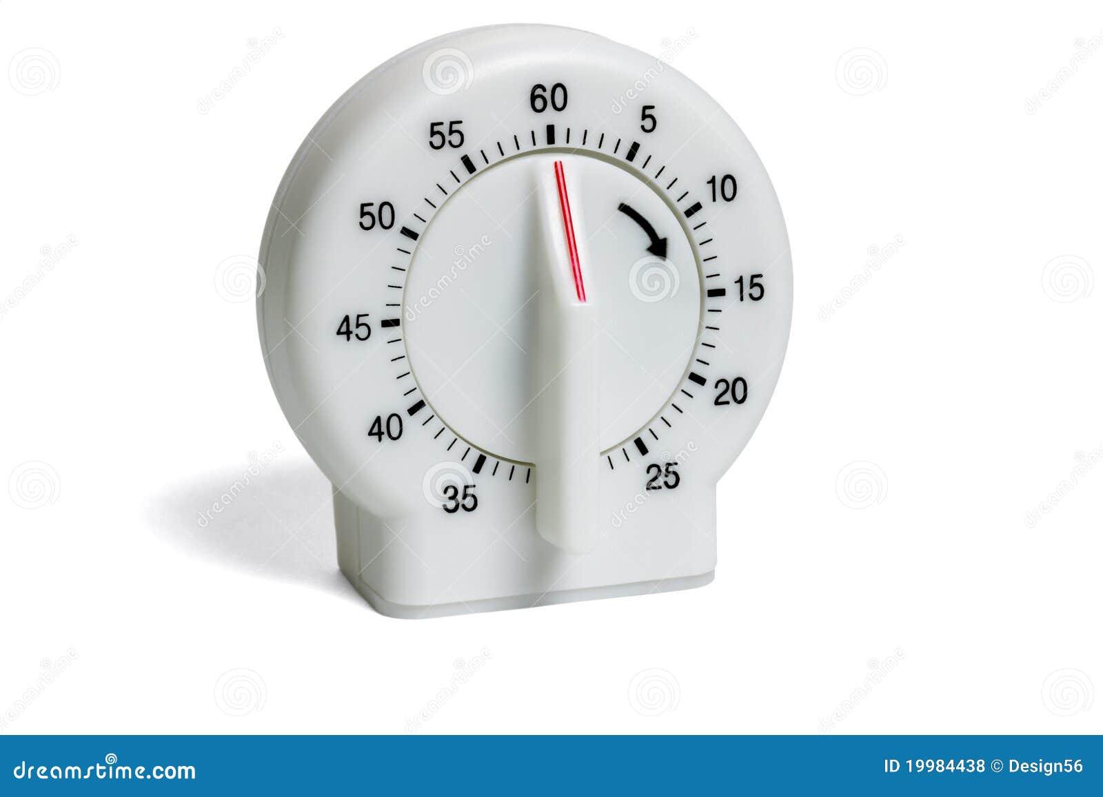 Kuchenny zegar