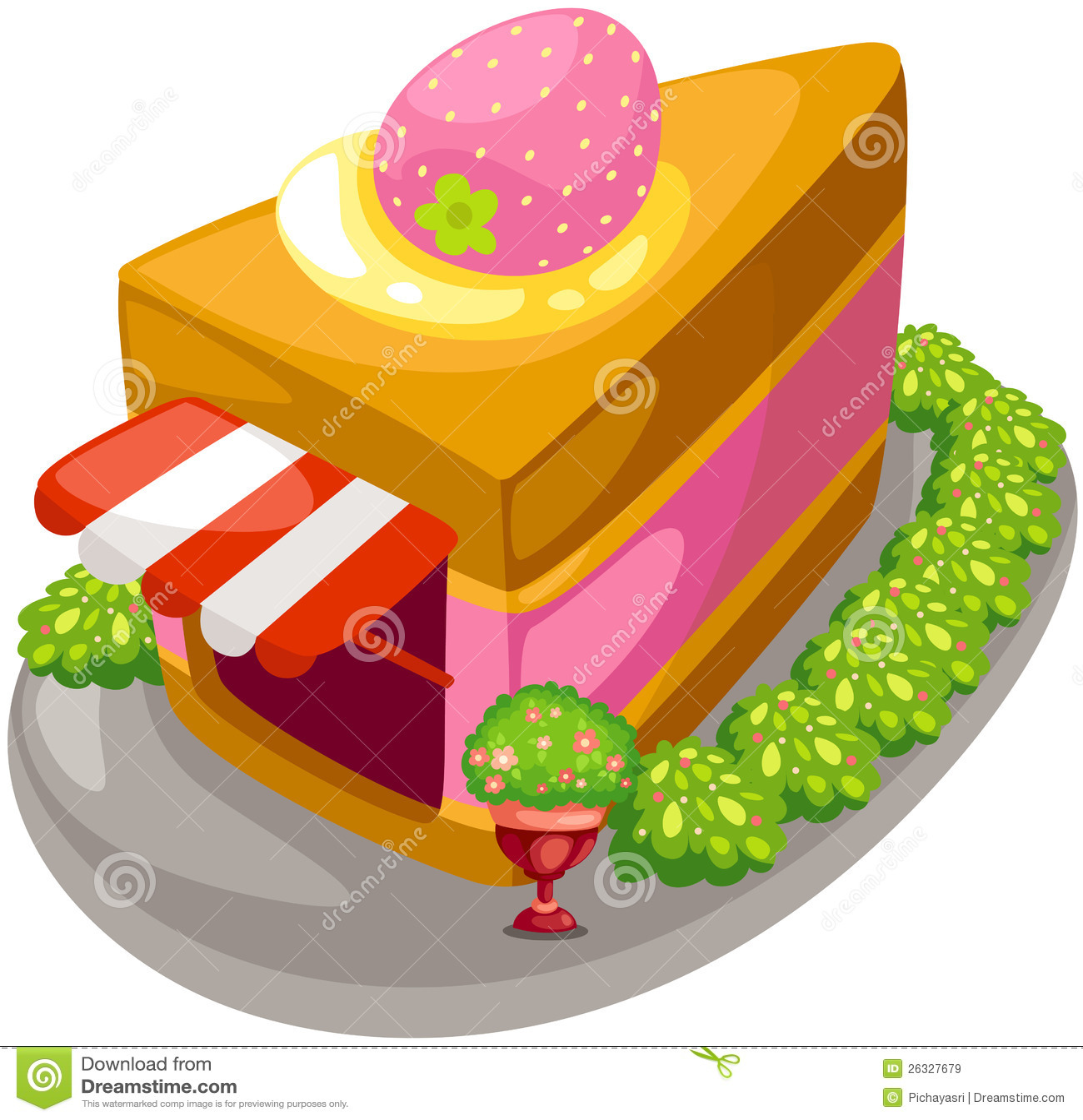Kuchensystem