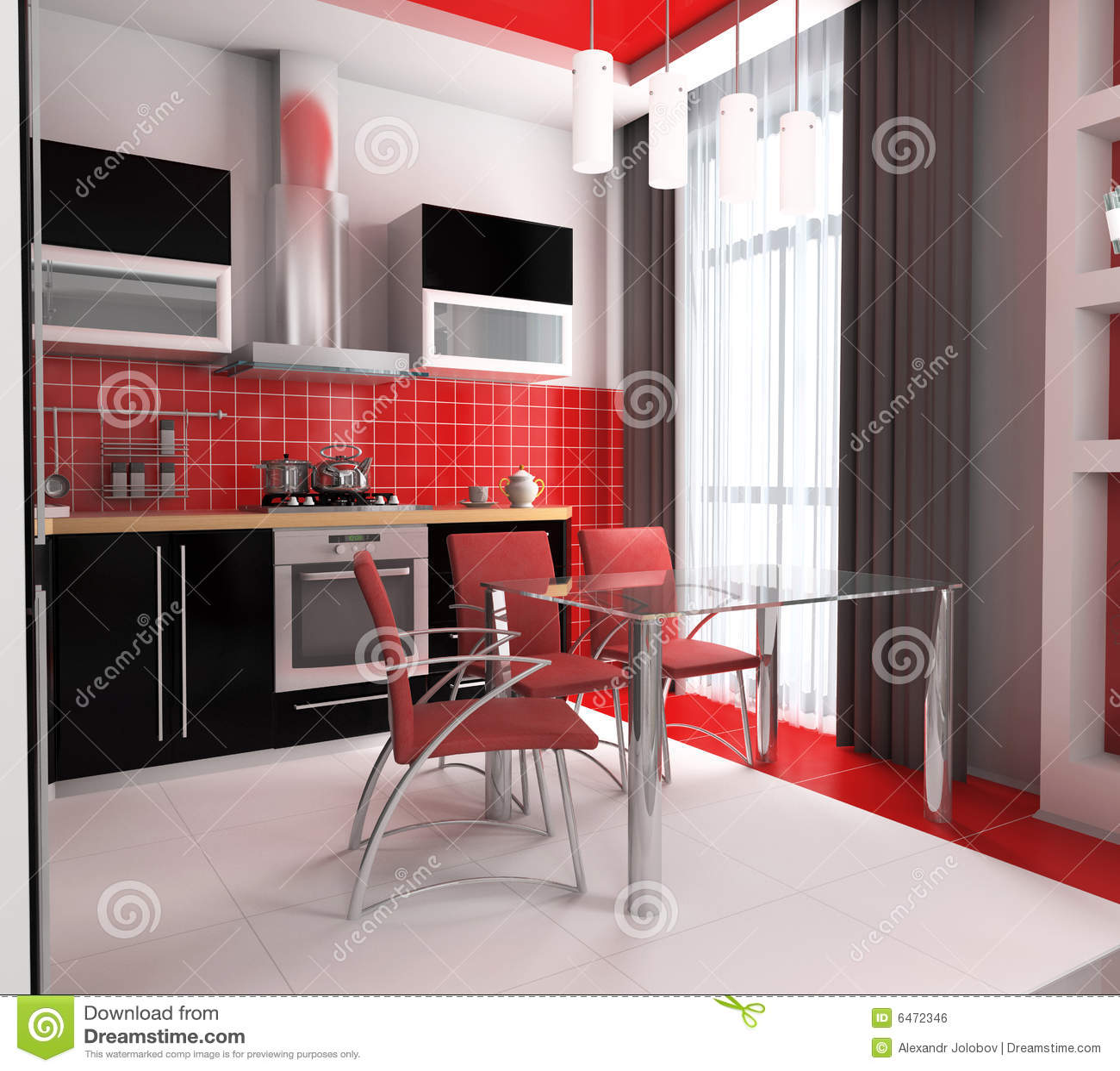 Kuchnia wewnętrzna