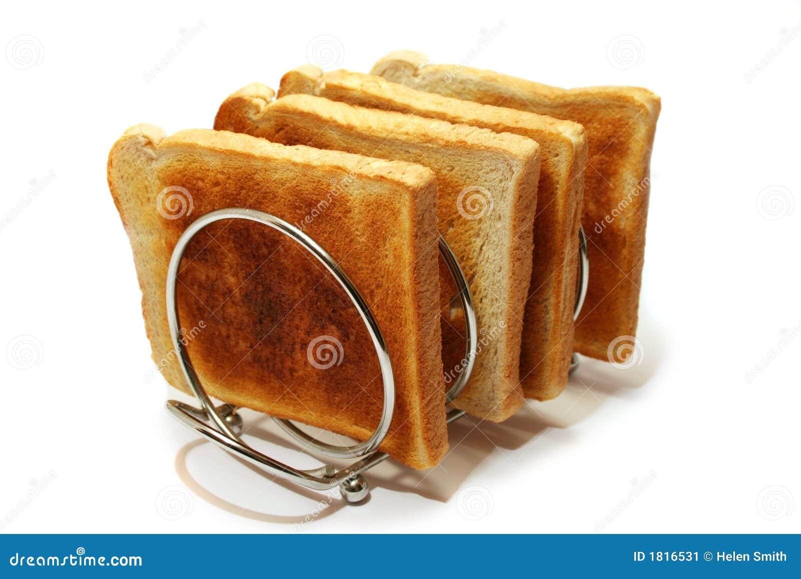 Kuggerostat bröd