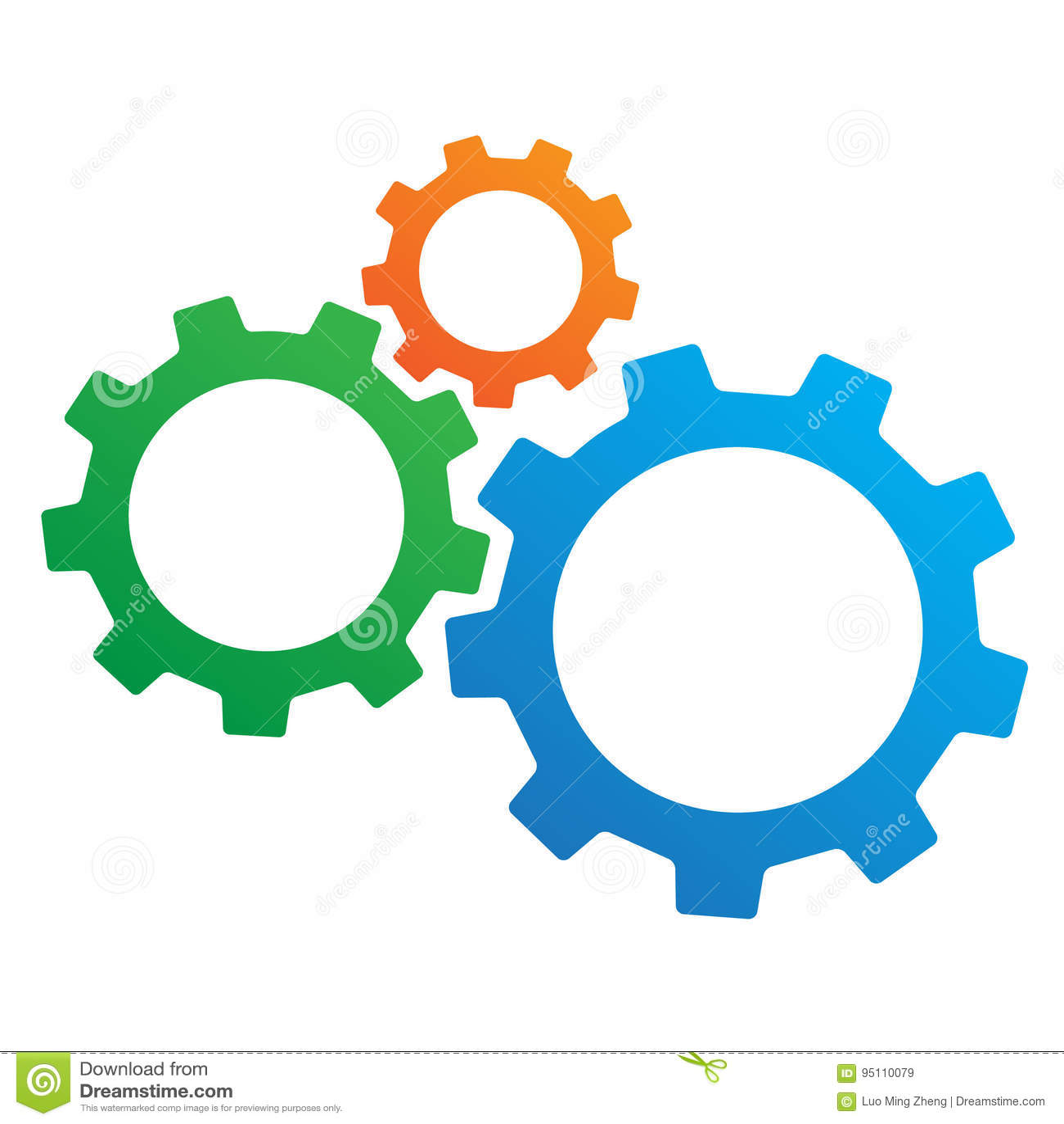 Kugghjul tre