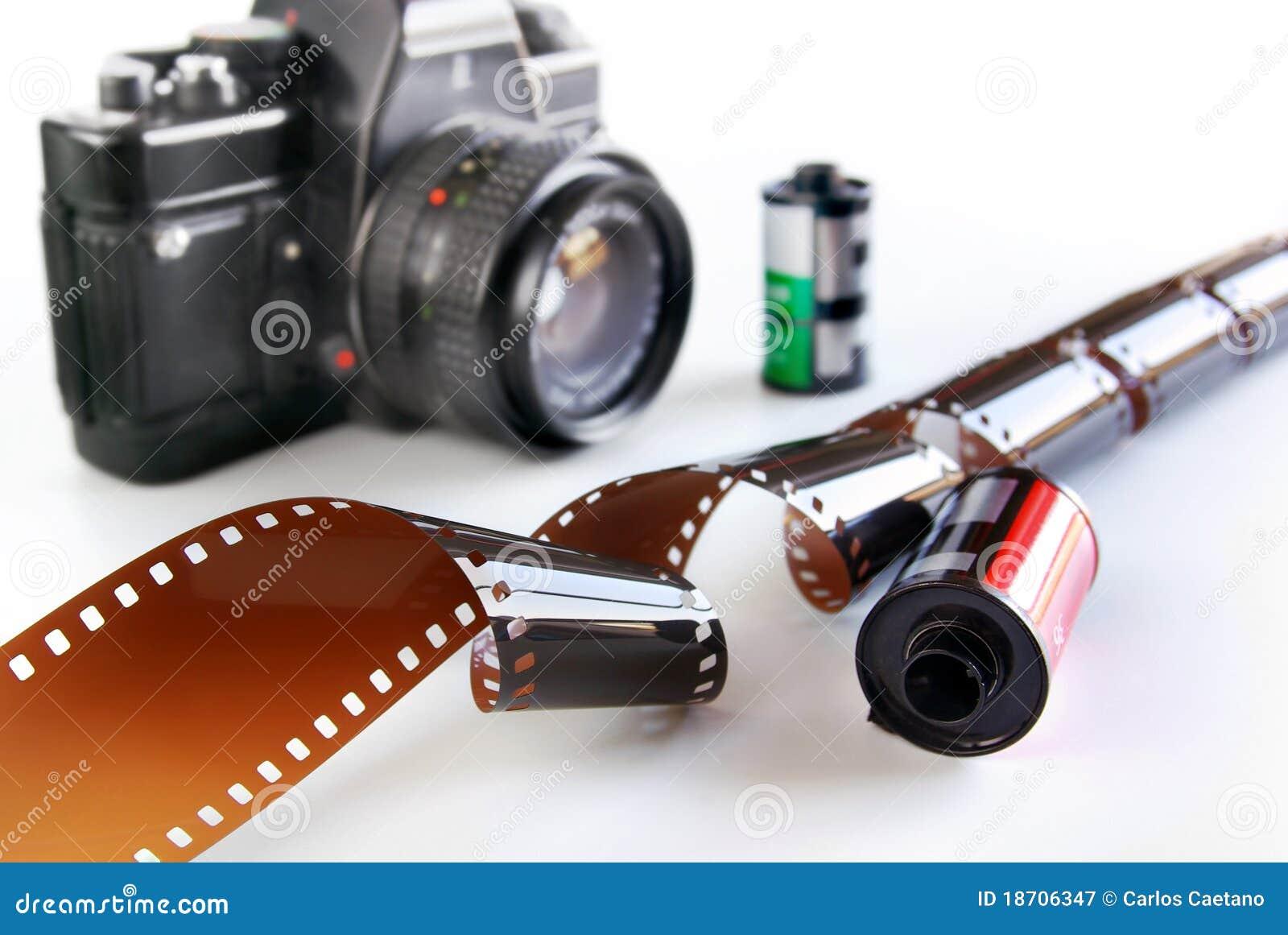 Kugghjulfotografi