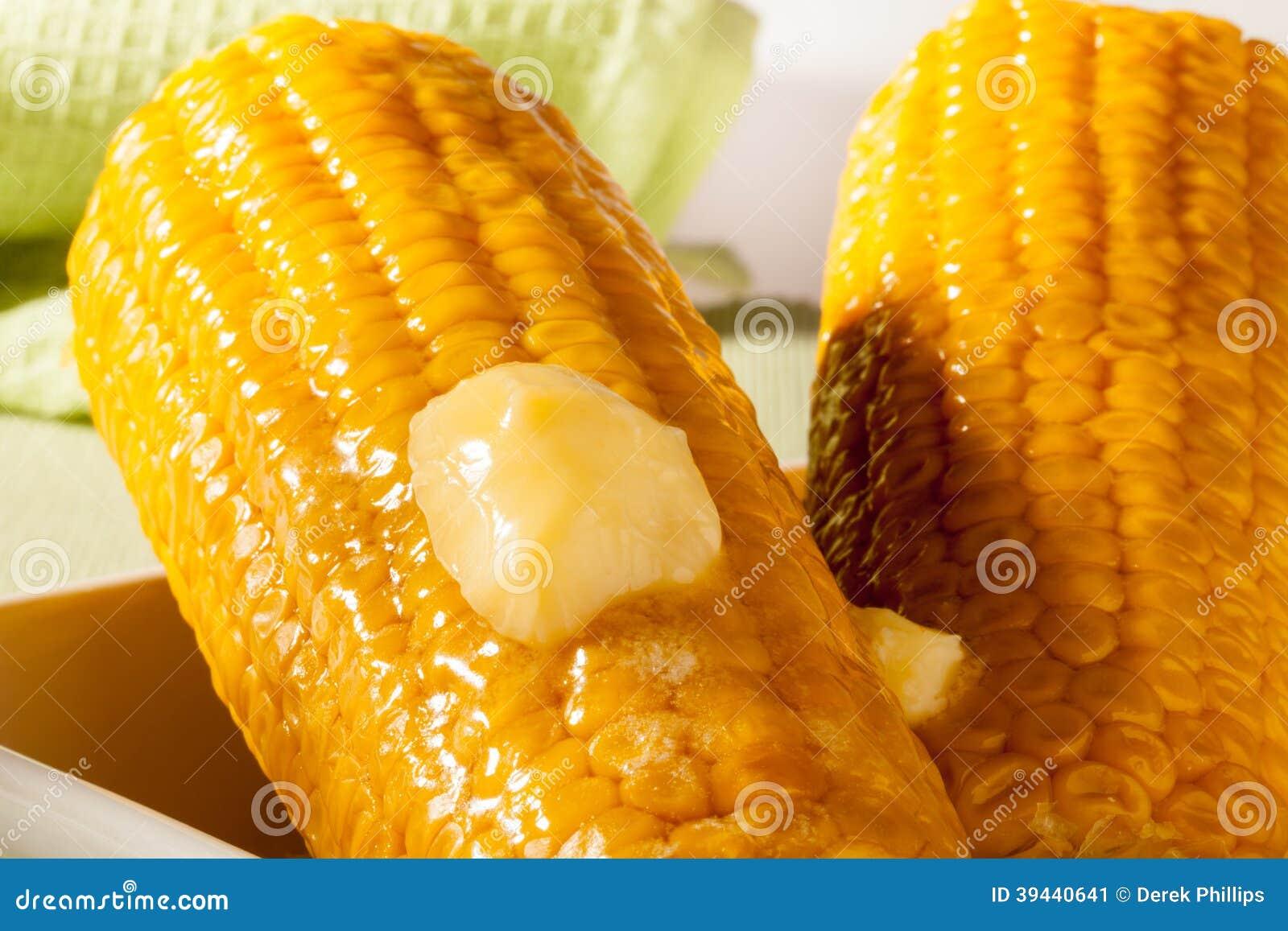 Kukurudza na Cob