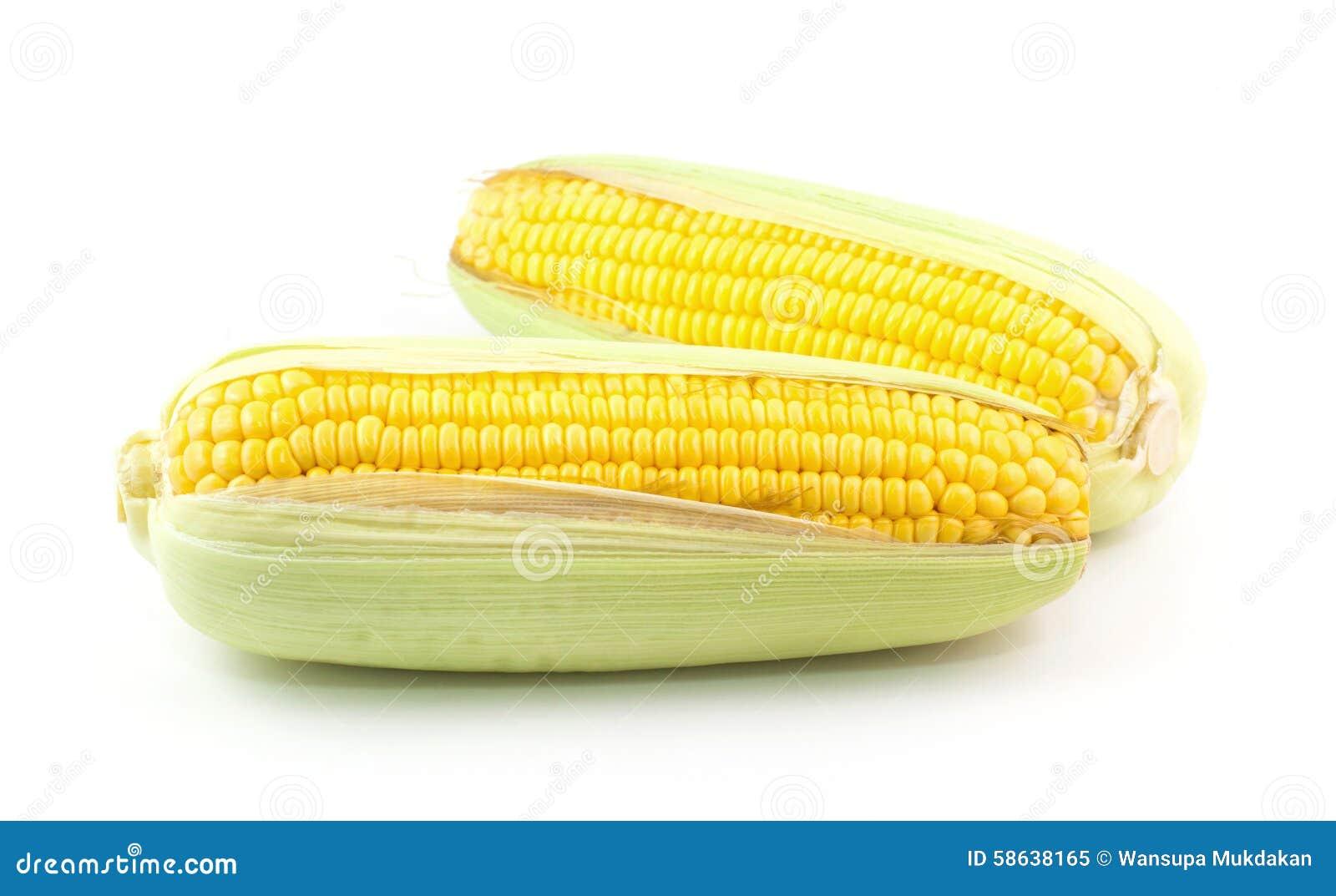 Kukurudze świeże