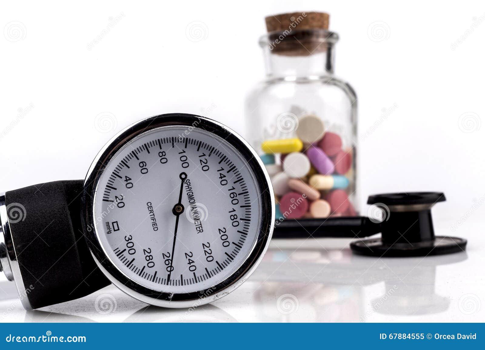 Kulör preventivpillerkrus