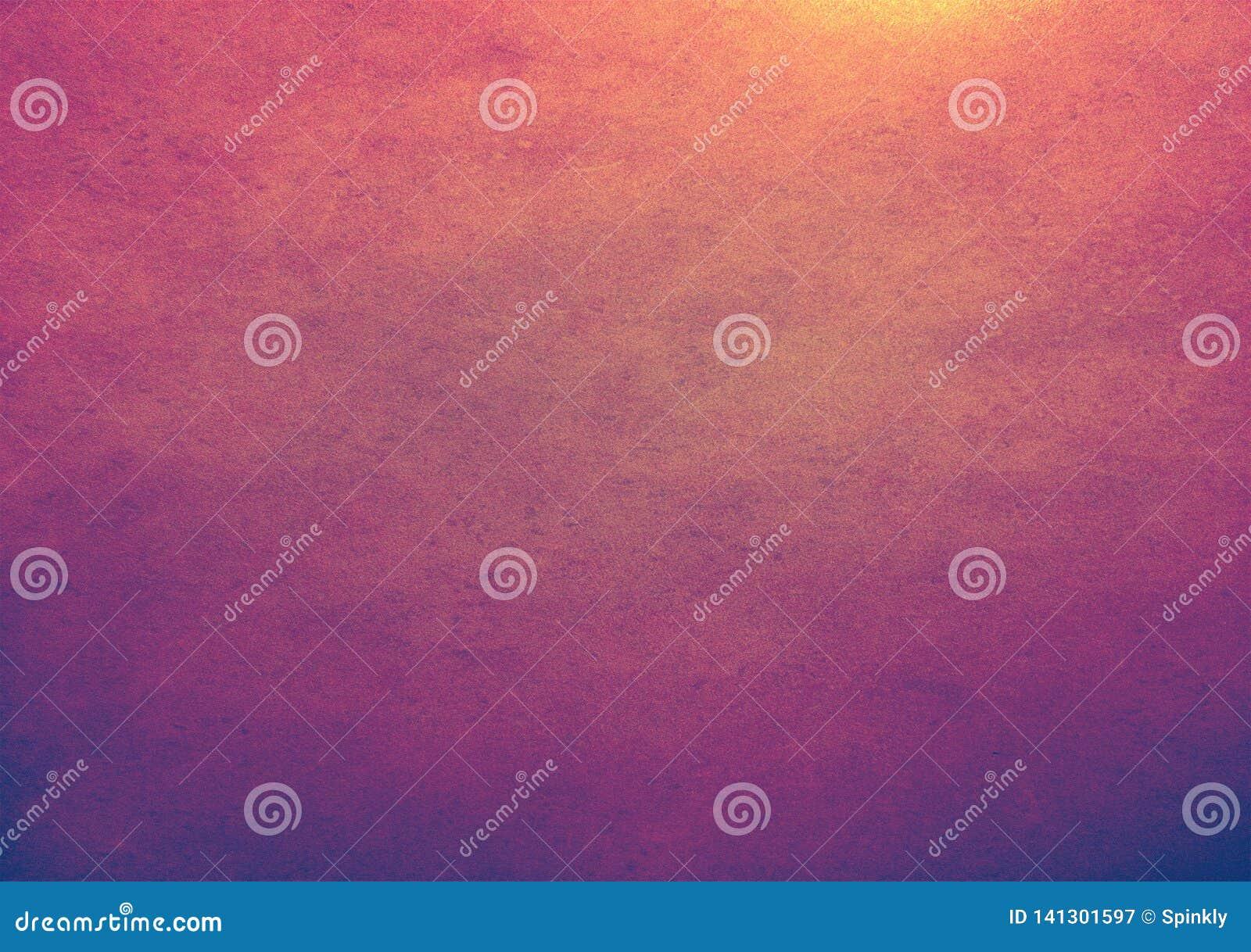 Kulör texturerad design för lutningtapetbakgrund