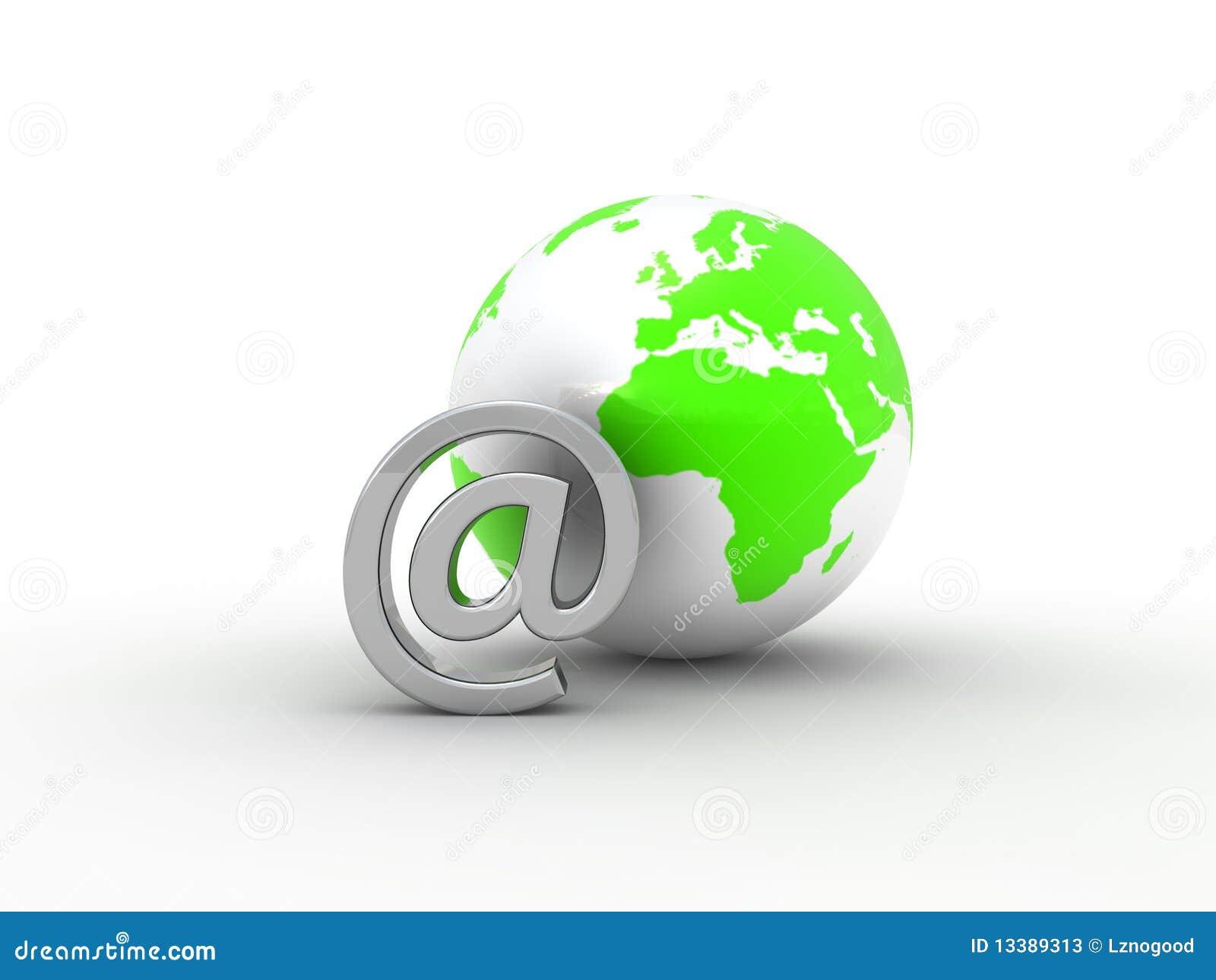 Kuli ziemskiej poczta