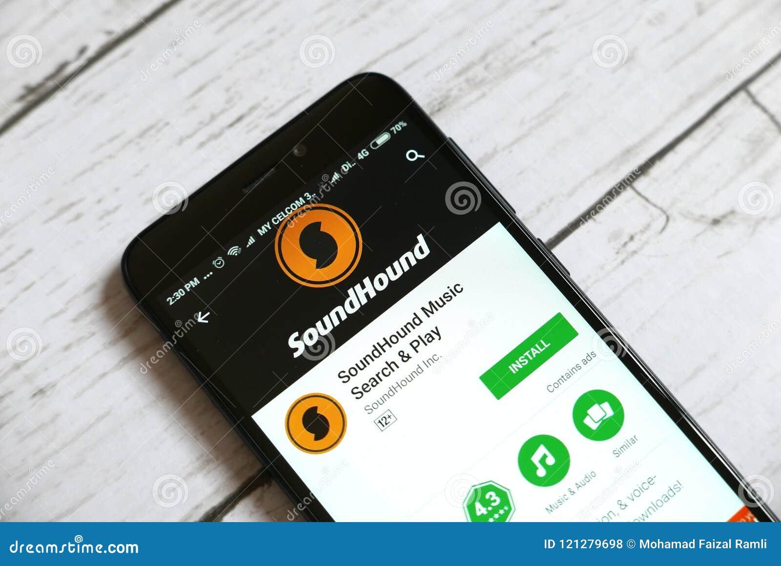 Soundhound Music