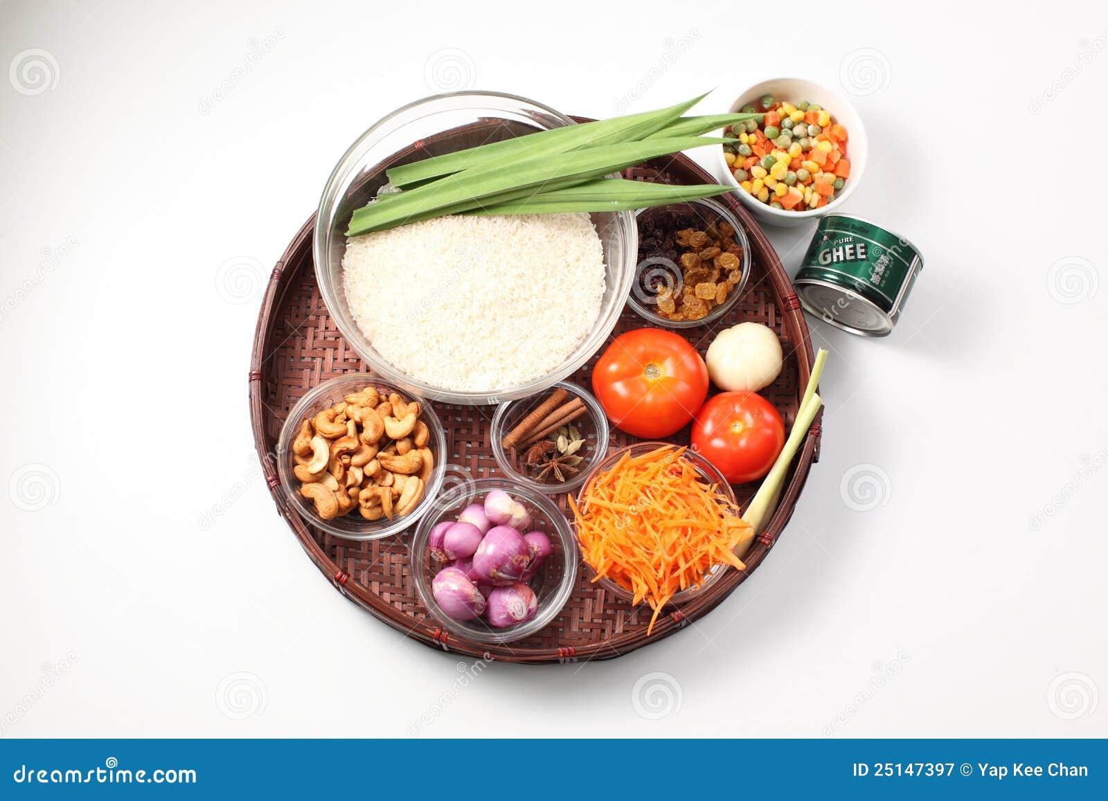 Kulinarny składnik