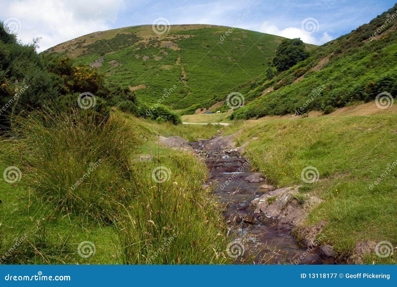 Kullar shropshire