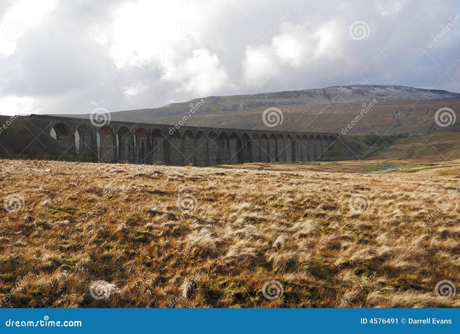 Kullribbleheadviaduct
