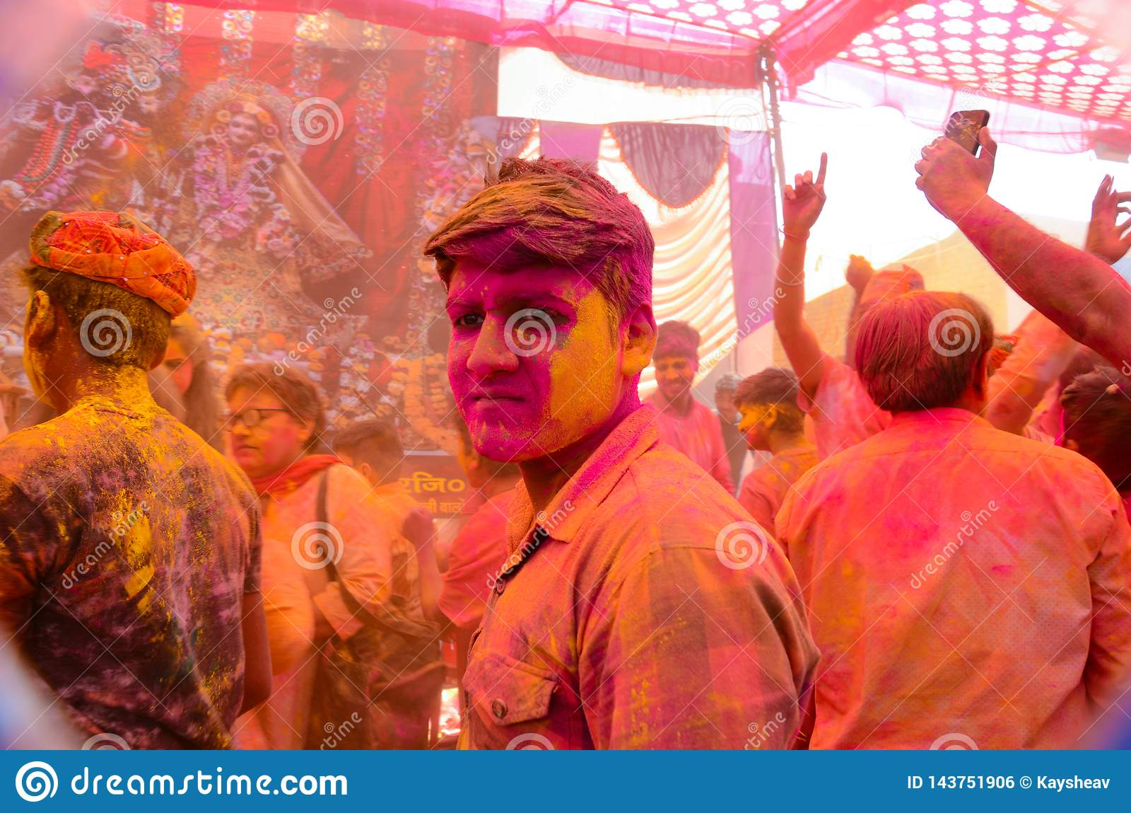 Kulturalny Colour