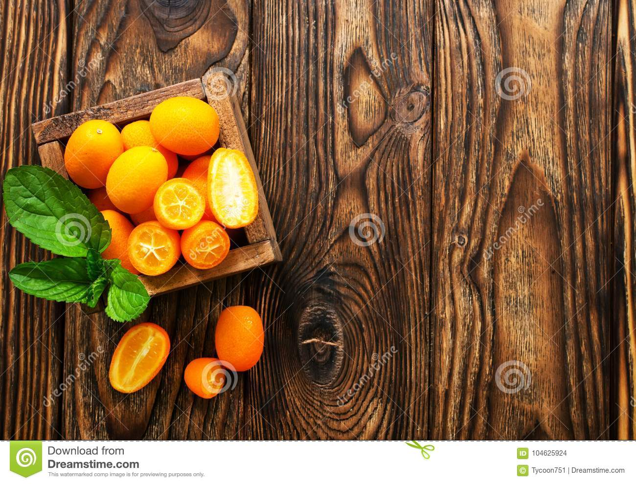 Download Kumquat stock foto. Afbeelding bestaande uit anti, vegan - 104625924