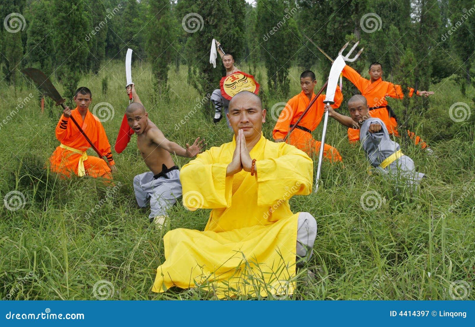 Kung chinês Fu