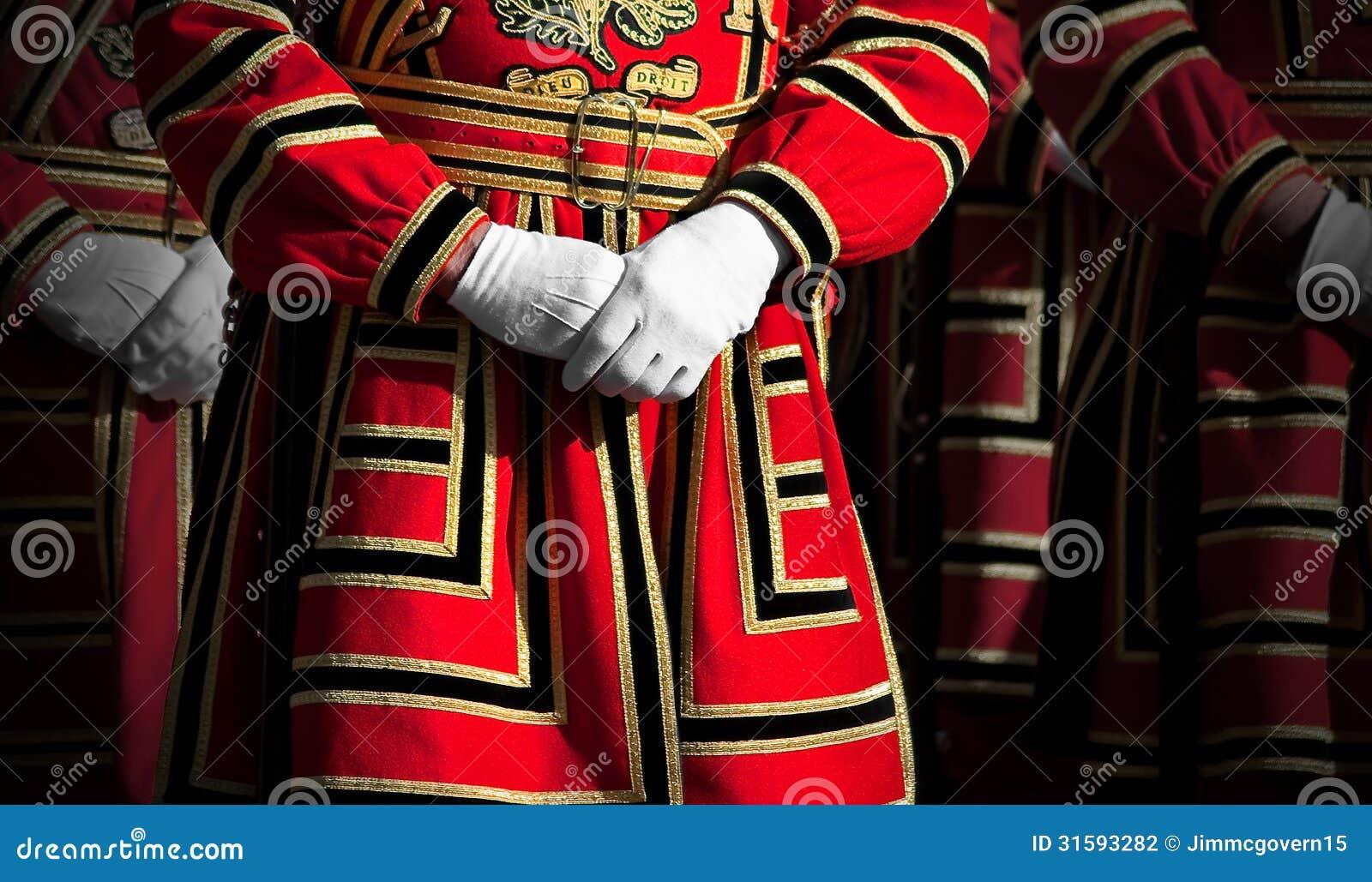 Kunglig vakt