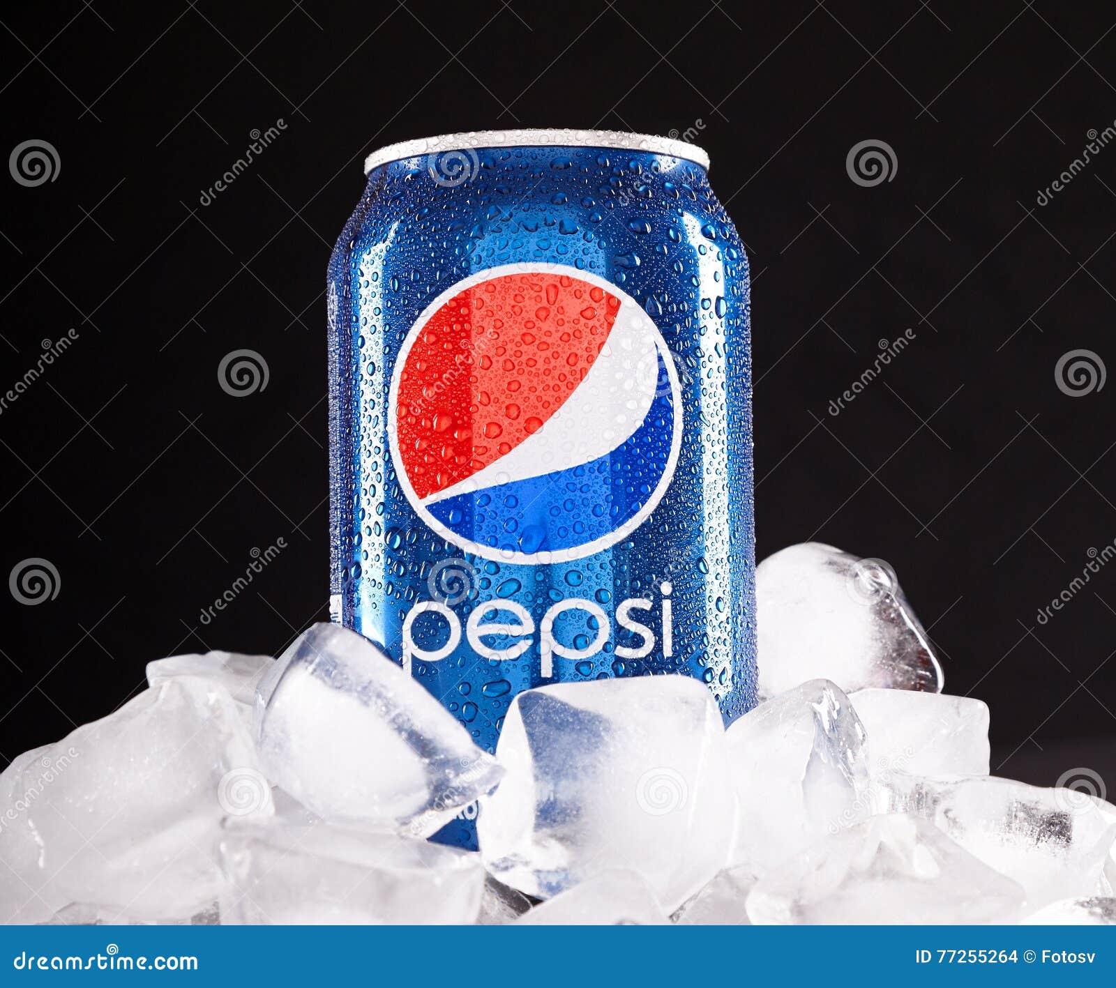 Kunna av Pepsi
