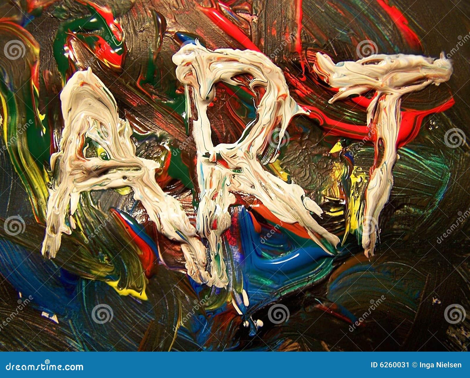 Kunst - Kleuren