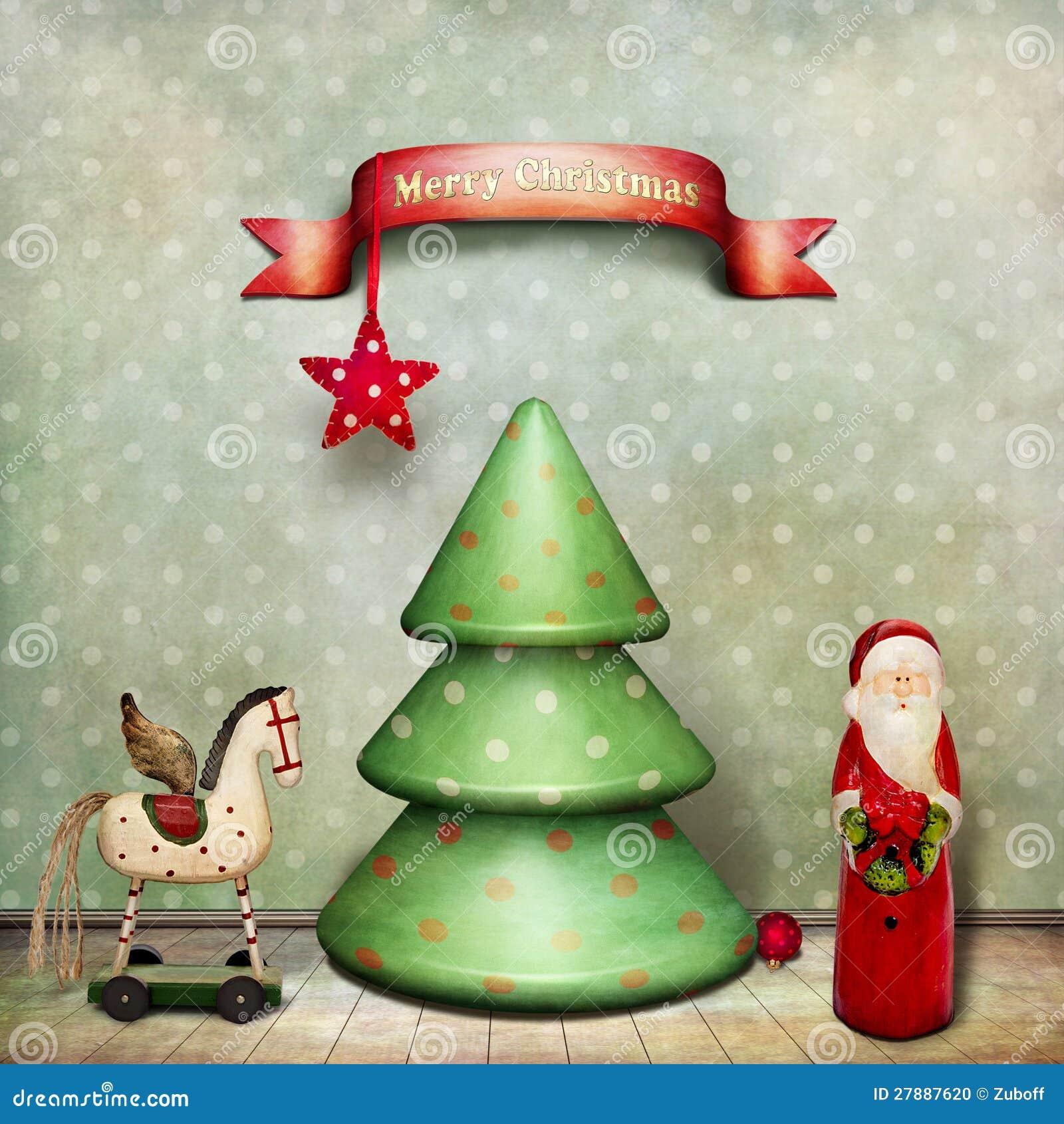 kunst postkarte hintergrund weihnachten stock. Black Bedroom Furniture Sets. Home Design Ideas