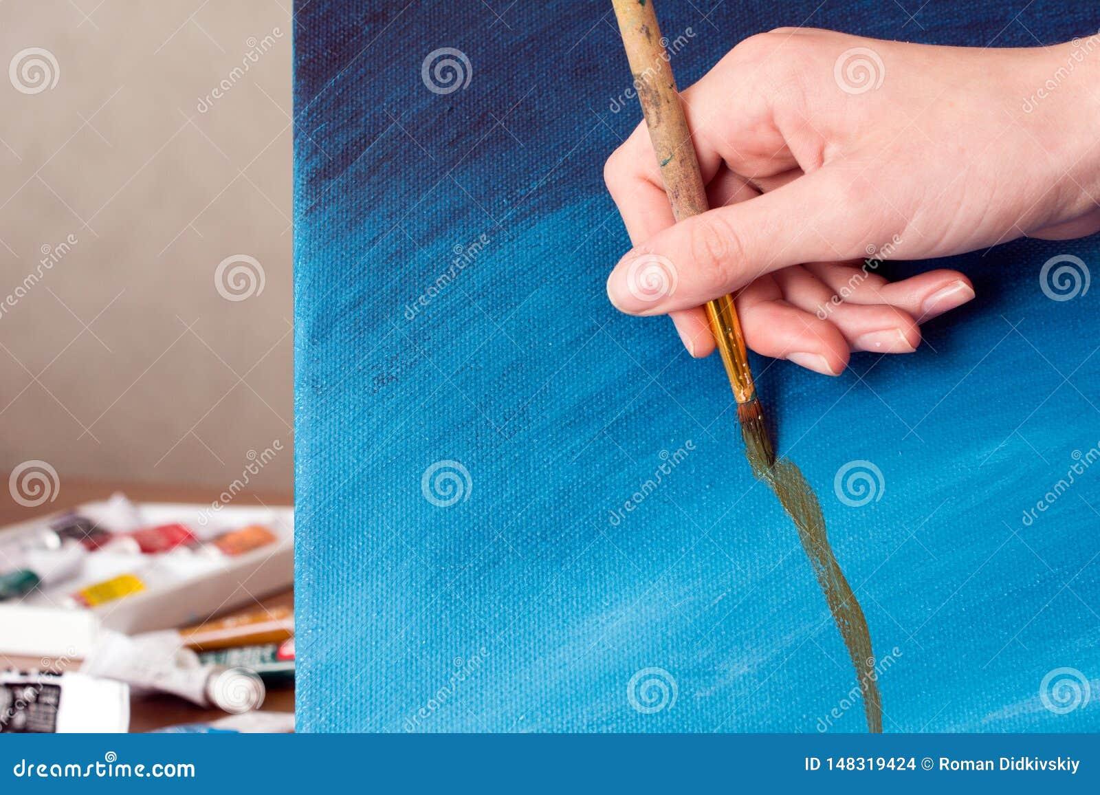 Kunstenaarstekening