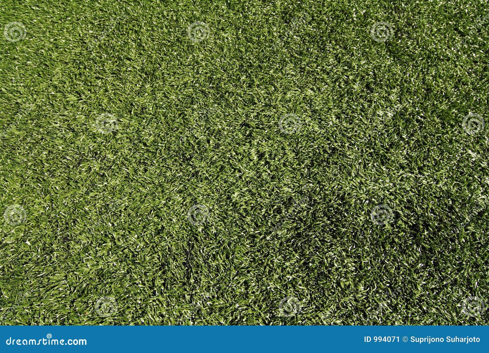 Kunstmatig gras stock afbeelding afbeelding 994071 - Verkoop synthetisch gras ...