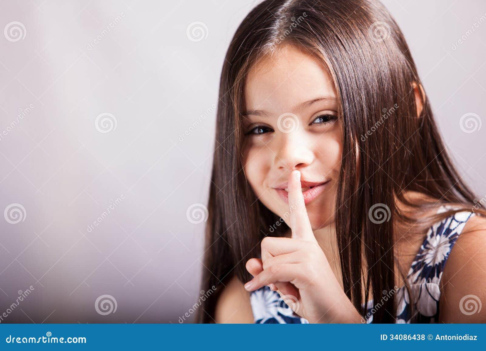 Kunt u een geheim houden?