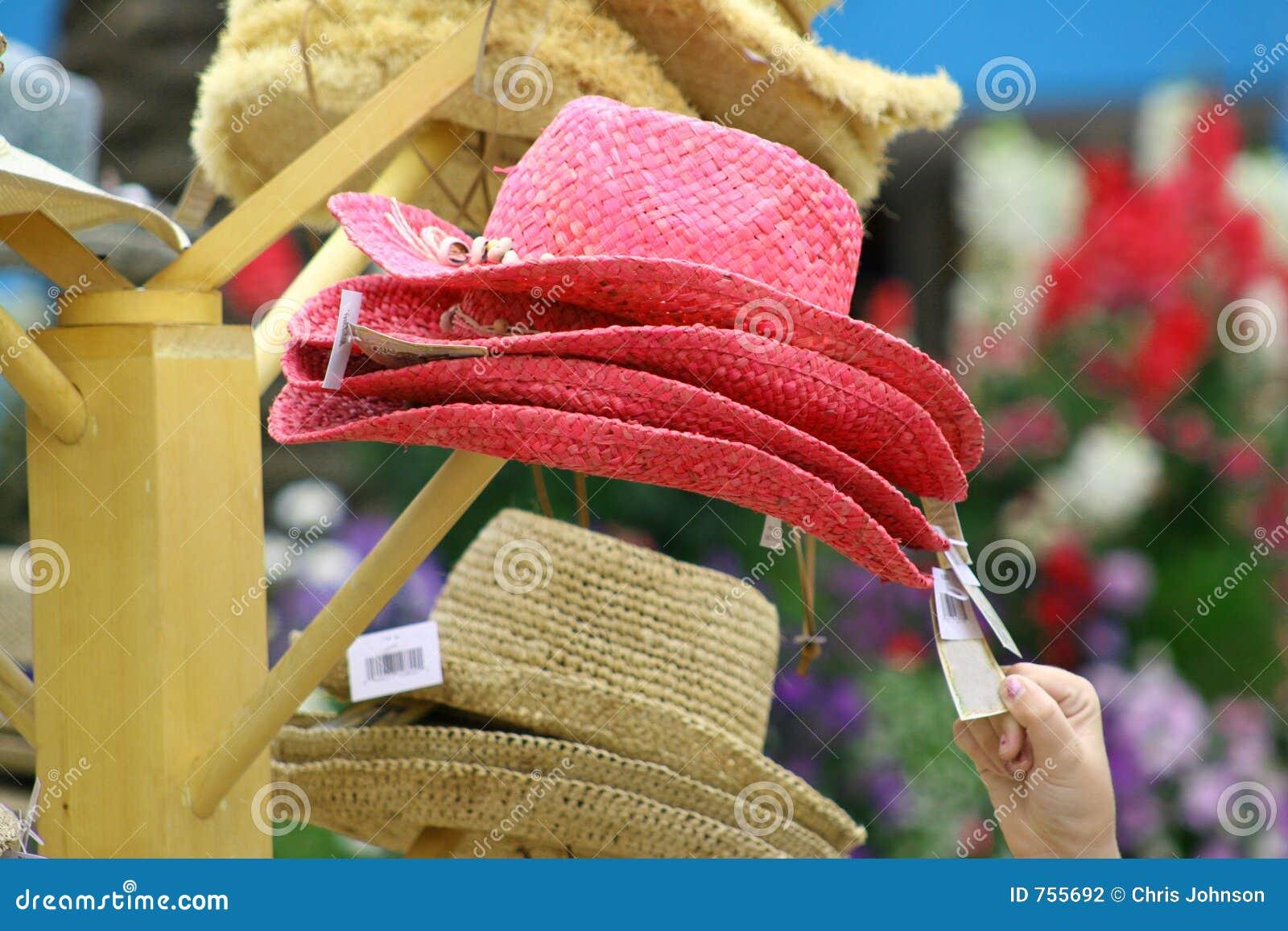 Kupić kapelusz