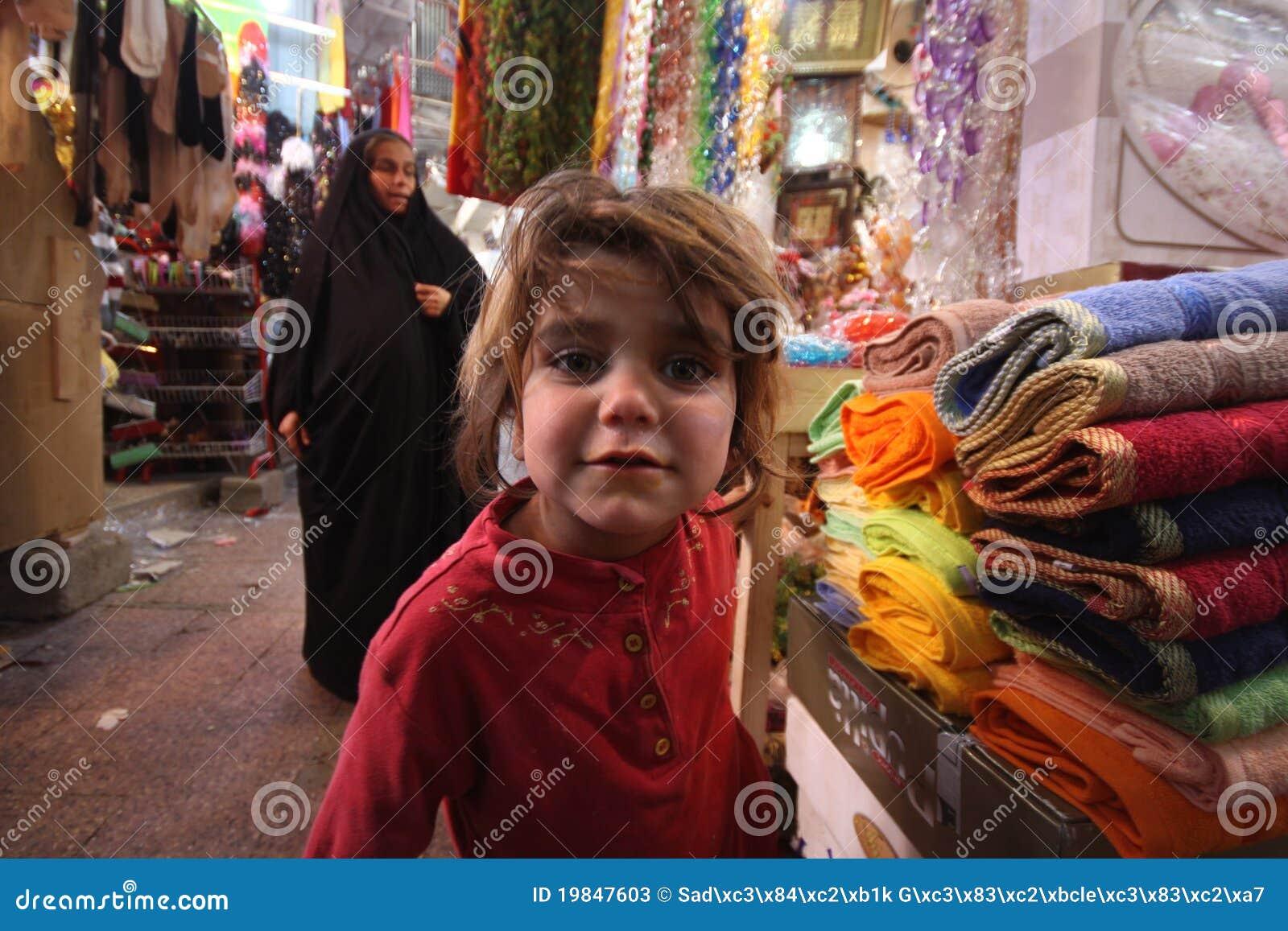 Kurdish barn