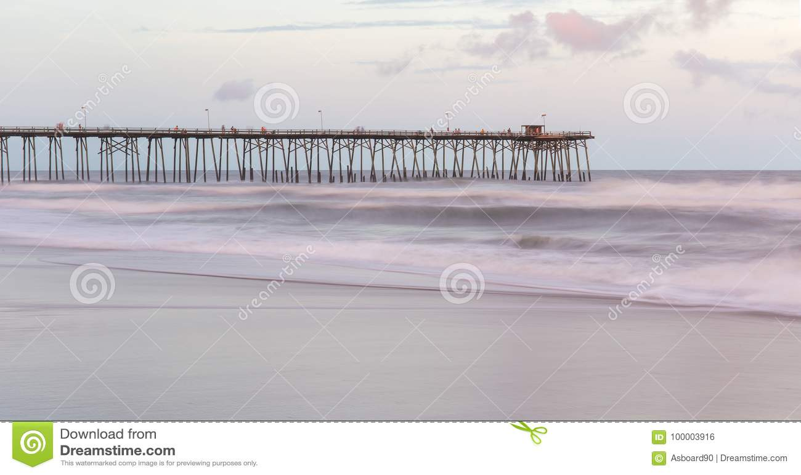 Kure Beach, North Carolina