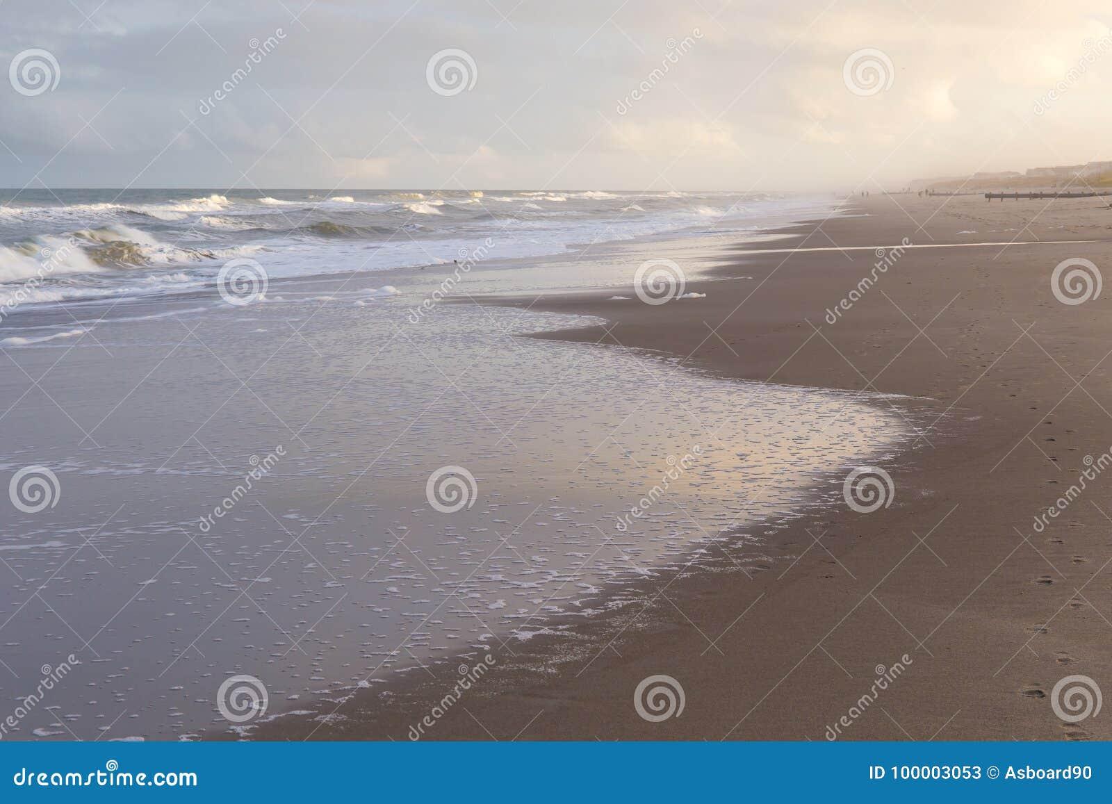 Kure strand, NC